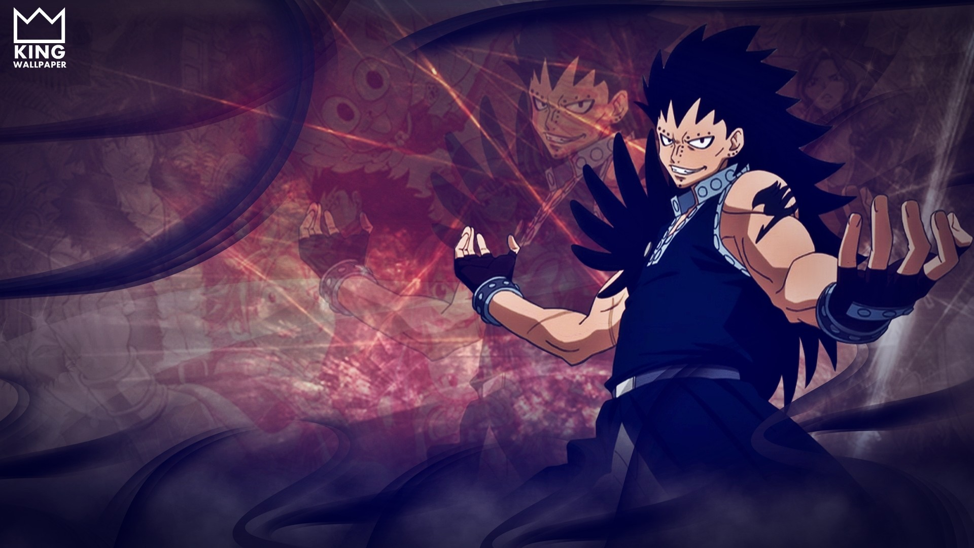 Res: 1920x1080, fairy tail wallpaper 3d