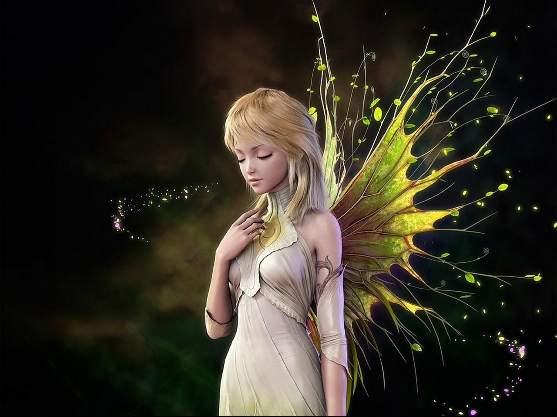 Res: 1920x1440, High Resolution, artwork,fairy, fairies, art free wallpaper, girl, Laptop,  horror, fantasy, free Wallpaper HD