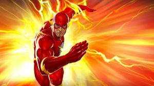 Flash Superhero wallpapers