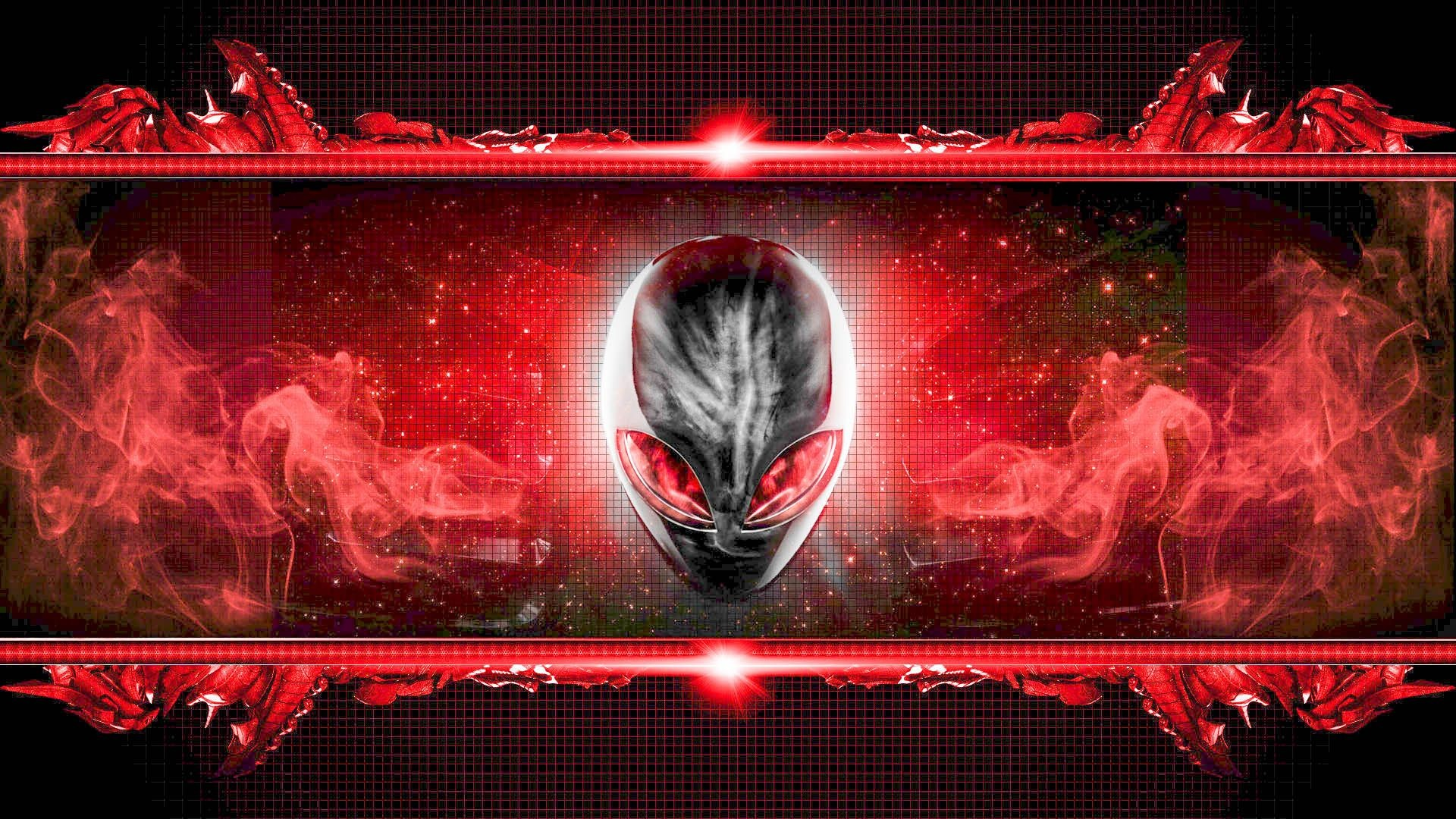 Res: 1920x1080, Red Alienware Picture Wallpapers For HD Wallpaper Resolution  px  589.75…