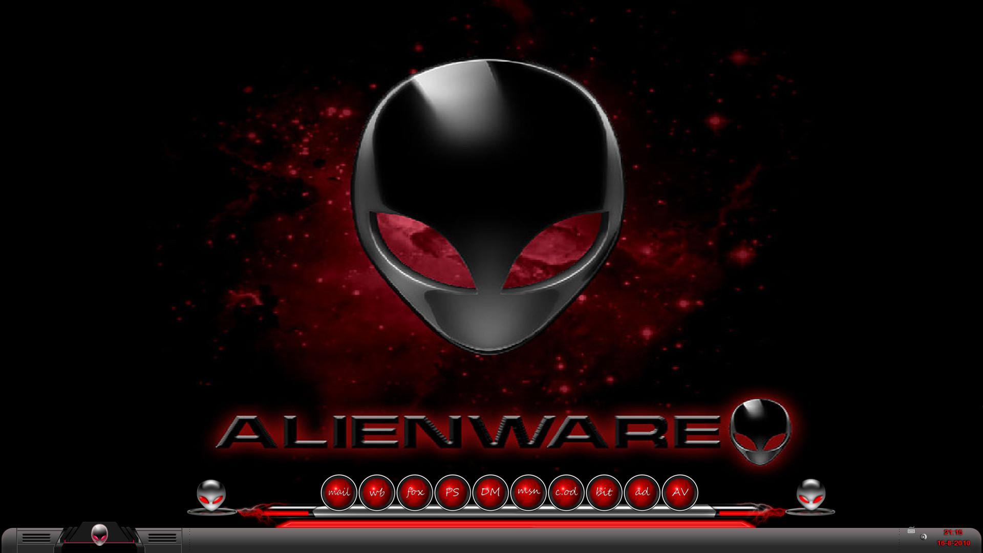 Res: 1920x1080,  Alienware Wallpapers Red Hd Wallpaper Background | Apps  Directories .