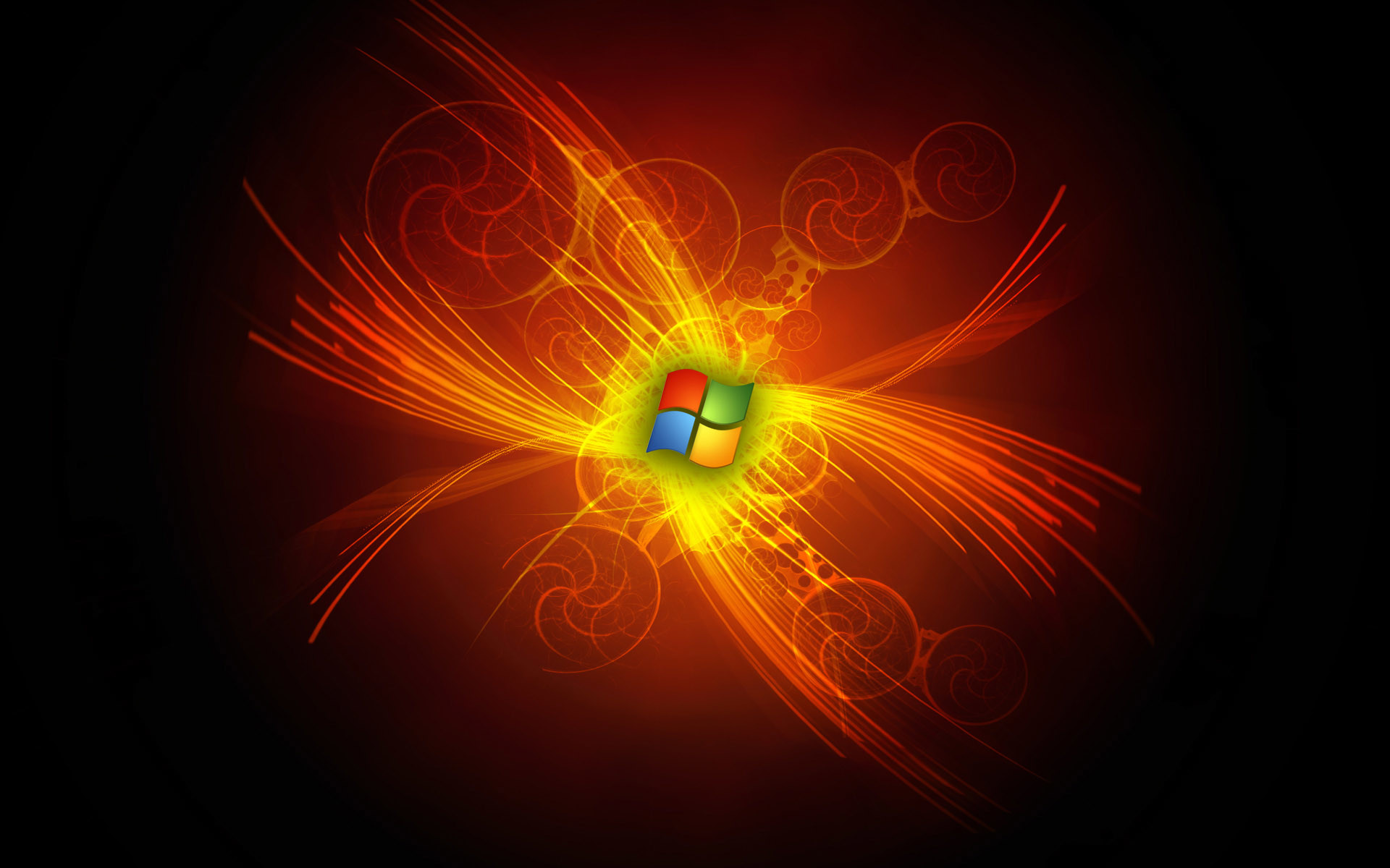 Res: 1920x1200, Cool Windows 7 Wallpapers