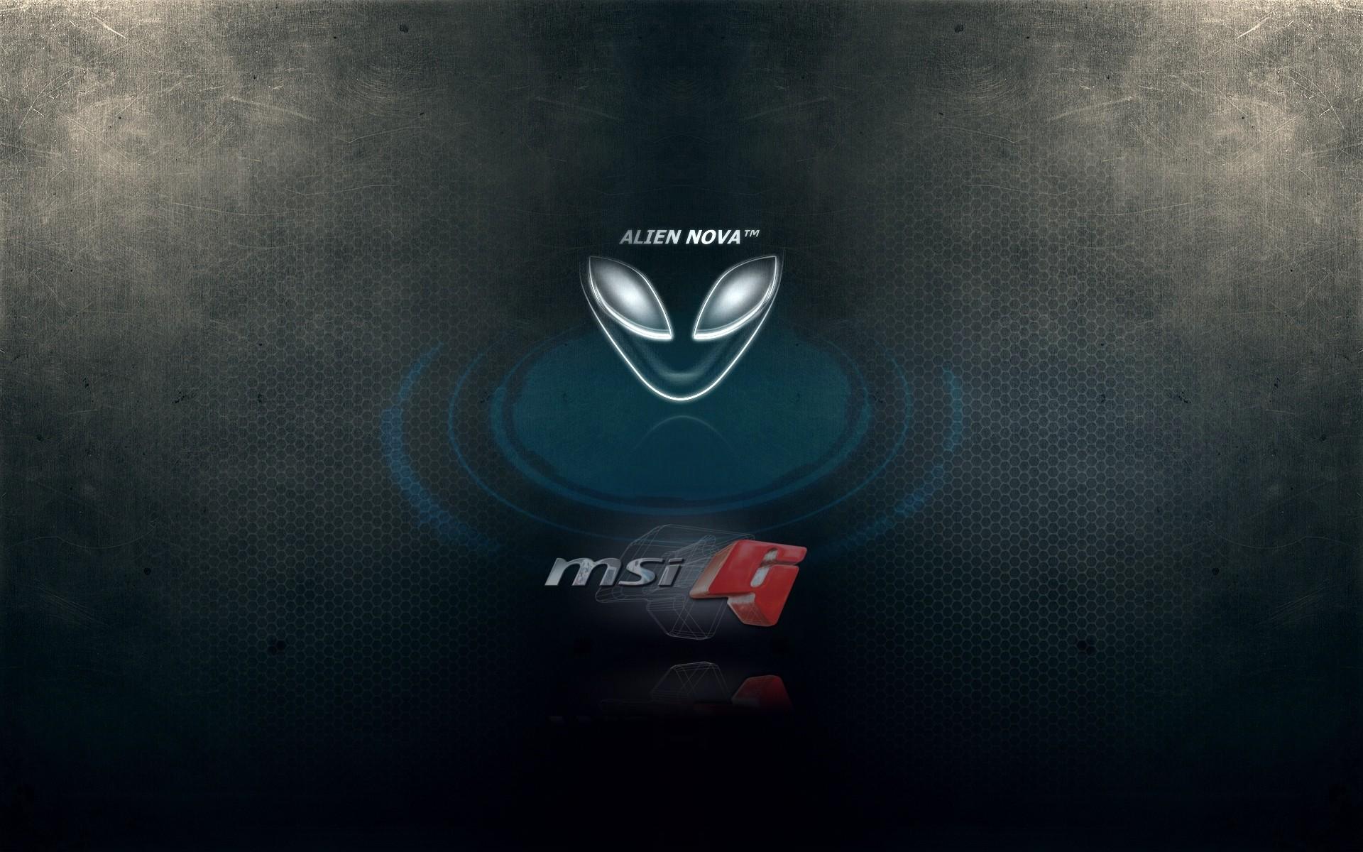 Res: 1920x1200, Alienware
