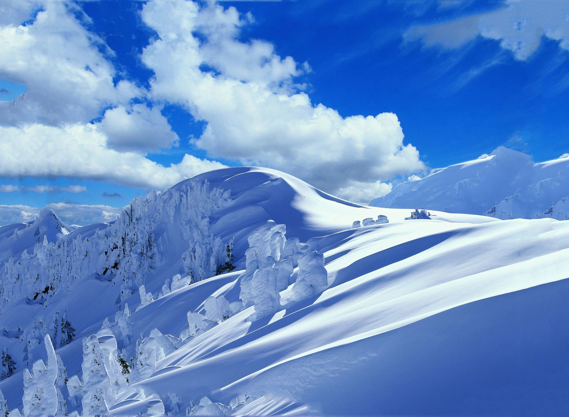 Res: 1920x1408, Snowy Mountains wallpaper