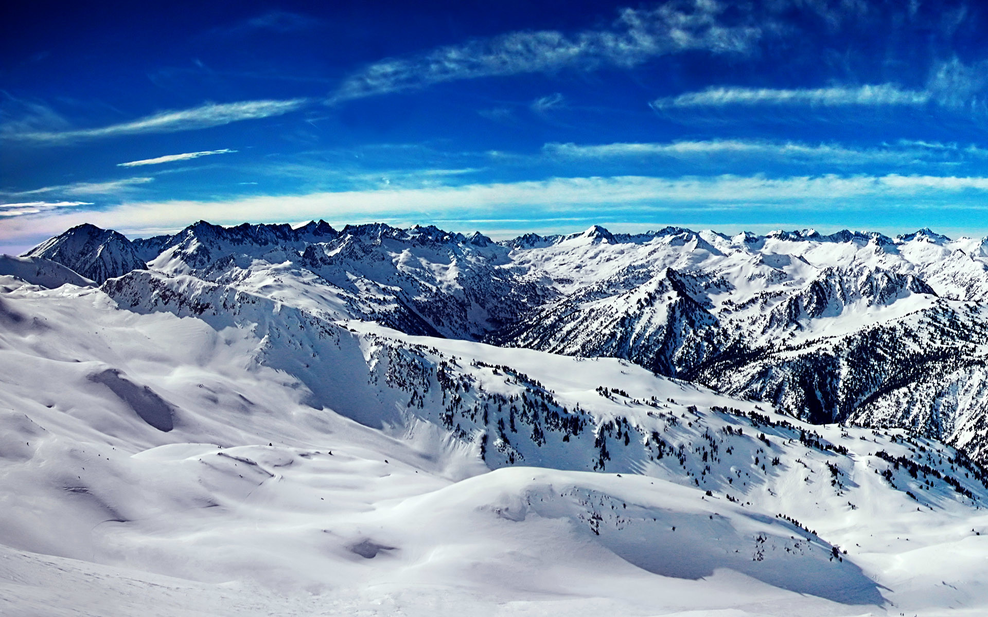 Res: 1920x1200, Ice Mountains Blue Sky Ice Mountains Blue Sky Wallpapers | HD Wallpapers