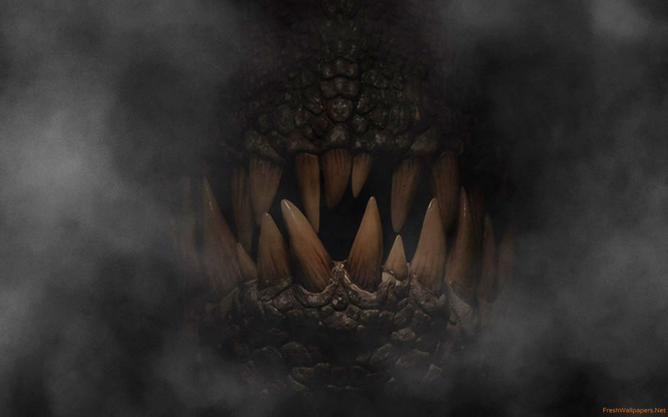 Res: 2560x1600, dinosaur-indominus-rex-jurassic-world Wallpaper: