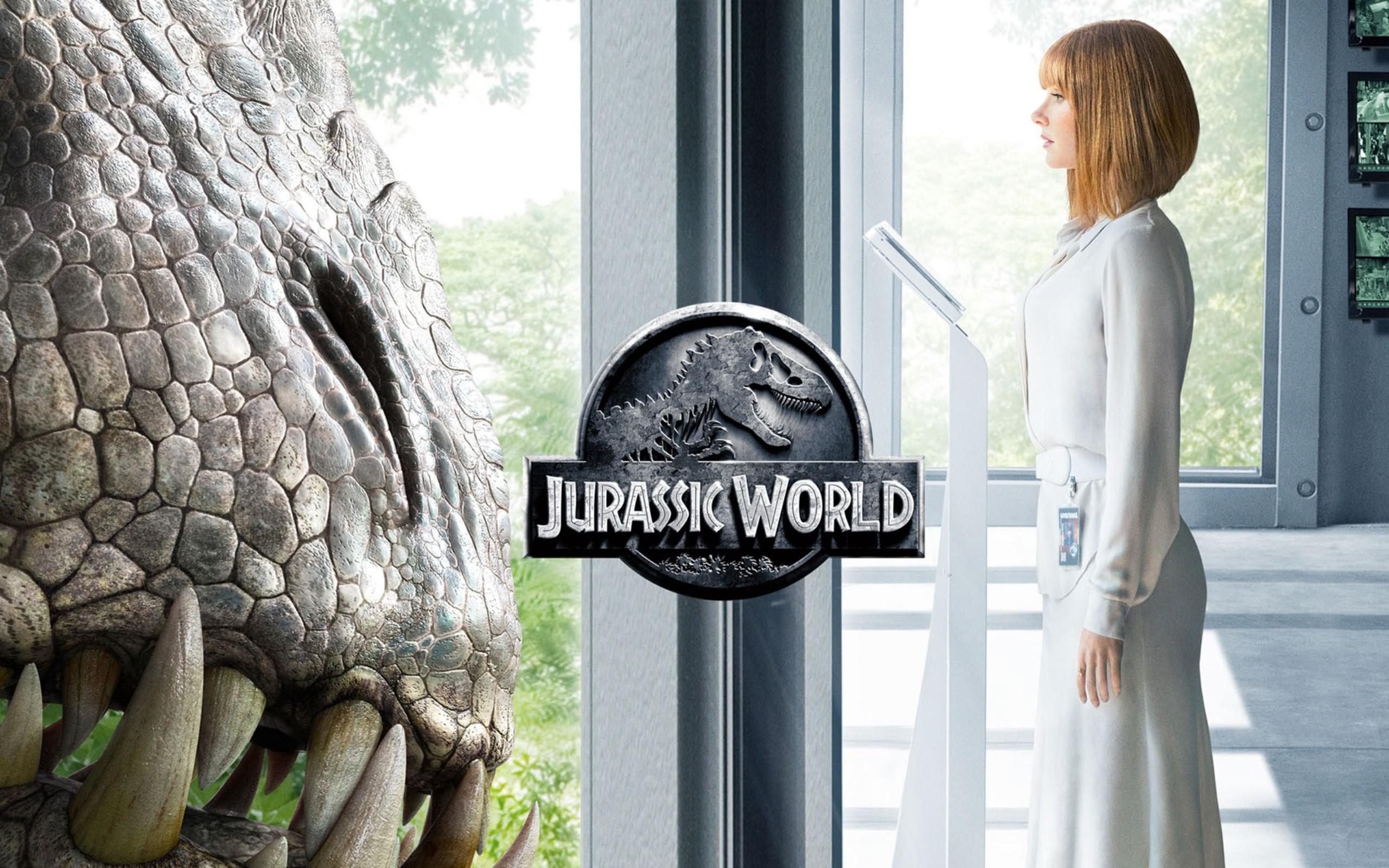 Res: 2560x1600, Jurassic World Wallpaper HD 48752