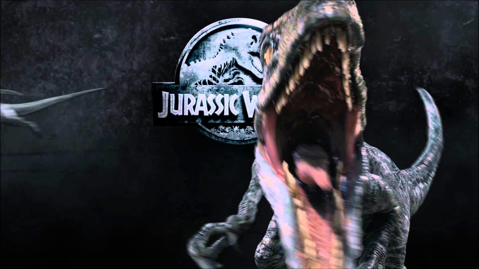 Res: 1920x1080, Jurassic World Velociraptor 2016 4K Images