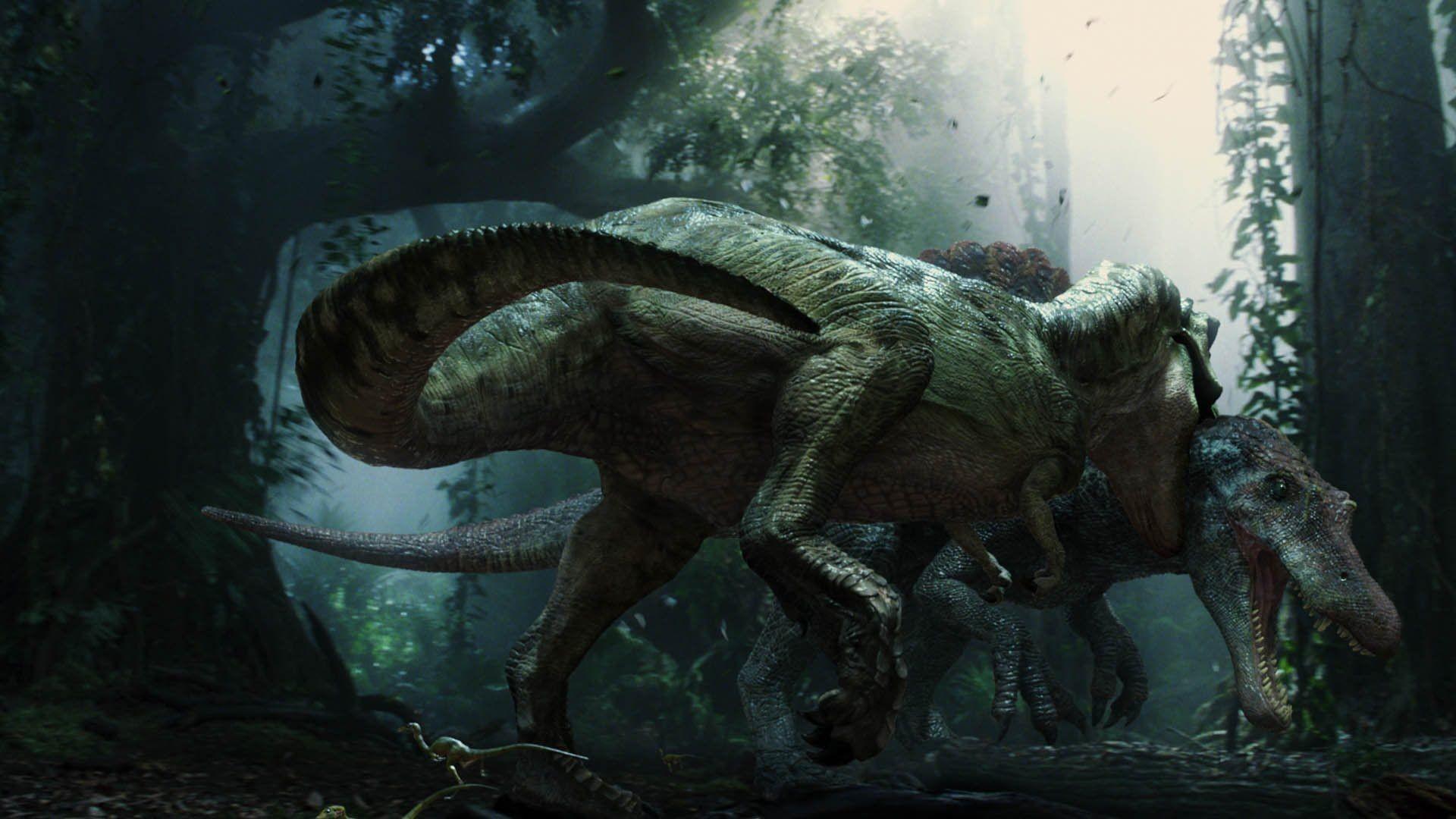 Res: 1920x1080, Jurassic World: Breakout (Fan Trailer) - Jurassic World Sequel .