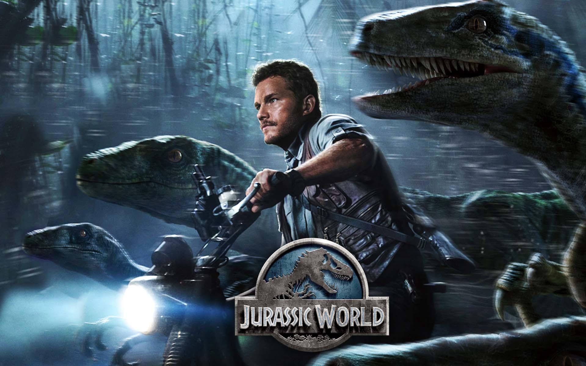 Res: 1920x1200, Chris Pratt Jurassic World