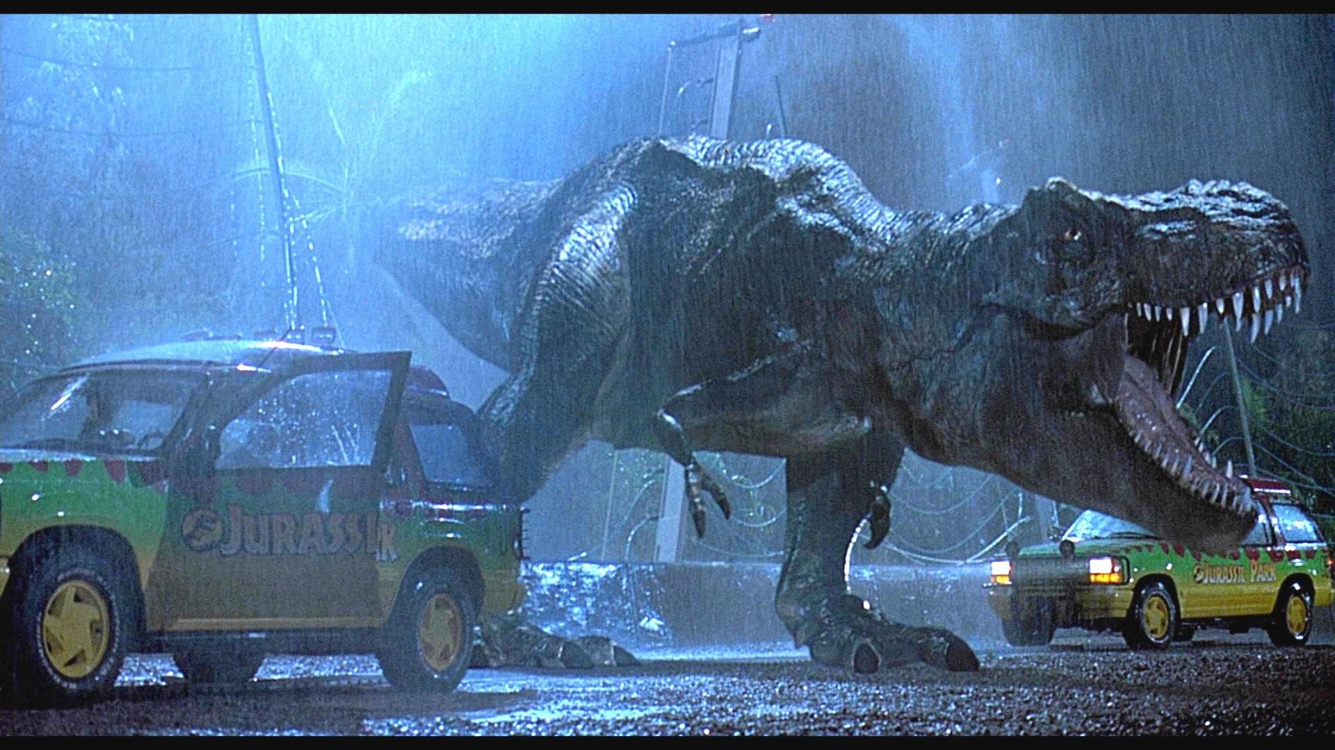 Res: 1920x1080, JURASSIC PARK adventure sci-fi fantasy dinosaur movie film rain wallpaper |   | 289297 | WallpaperUP