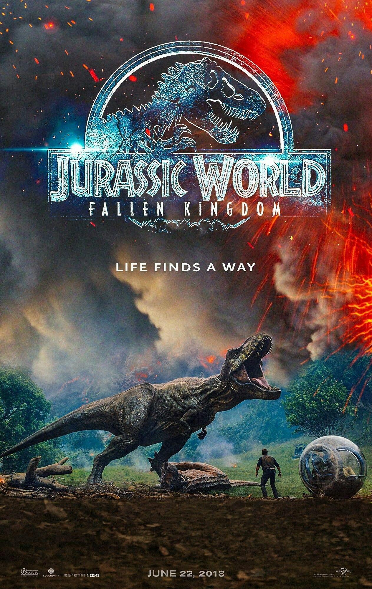 Res: 1263x2000, Jurassic World, Fallen Kingdom ( Part 2 )