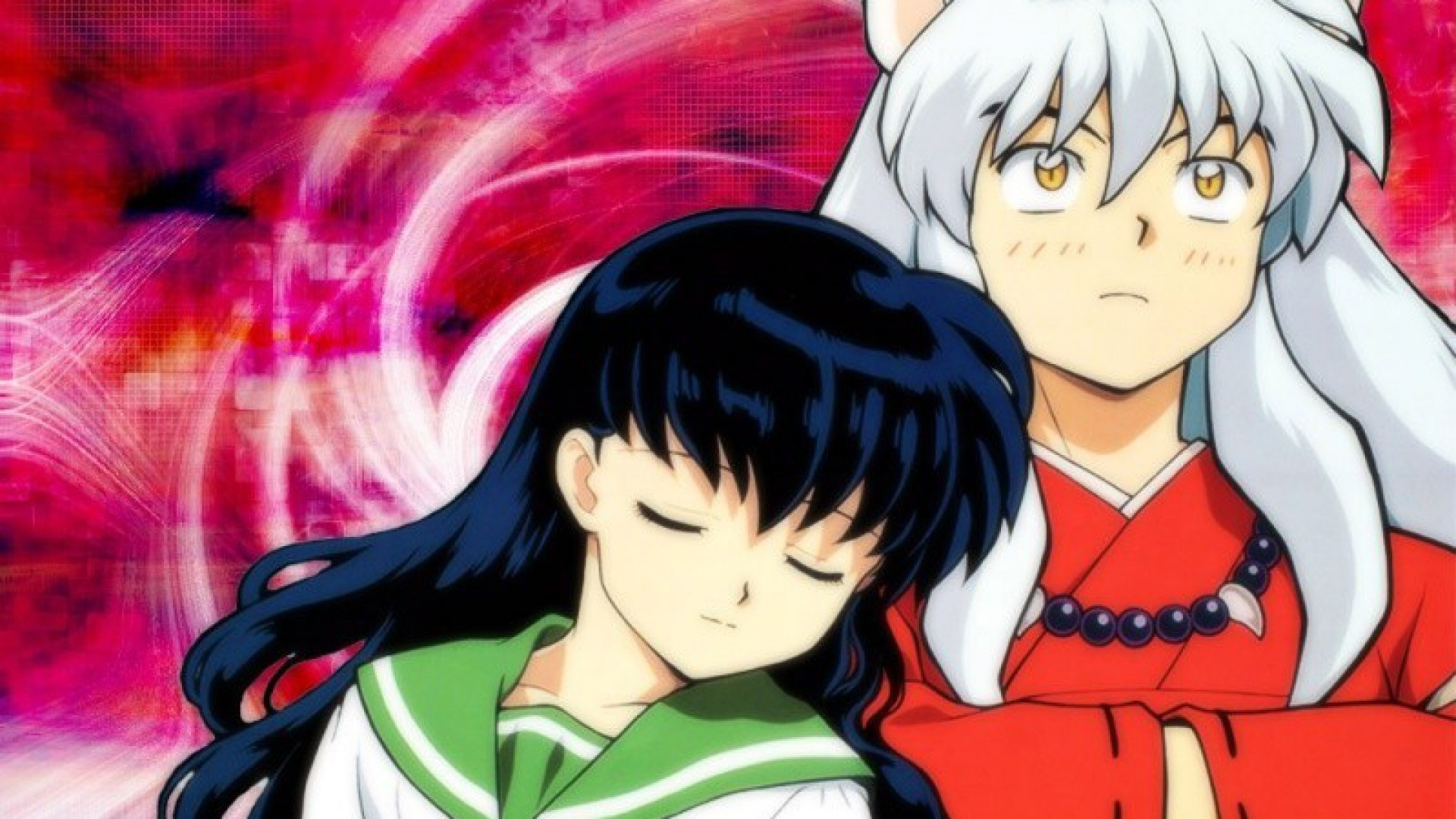 Res: 1920x1080, Inuyasha 2014 71 Widescreen Wallpaper