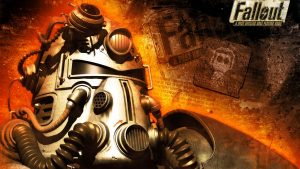 Fallout 1 wallpapers