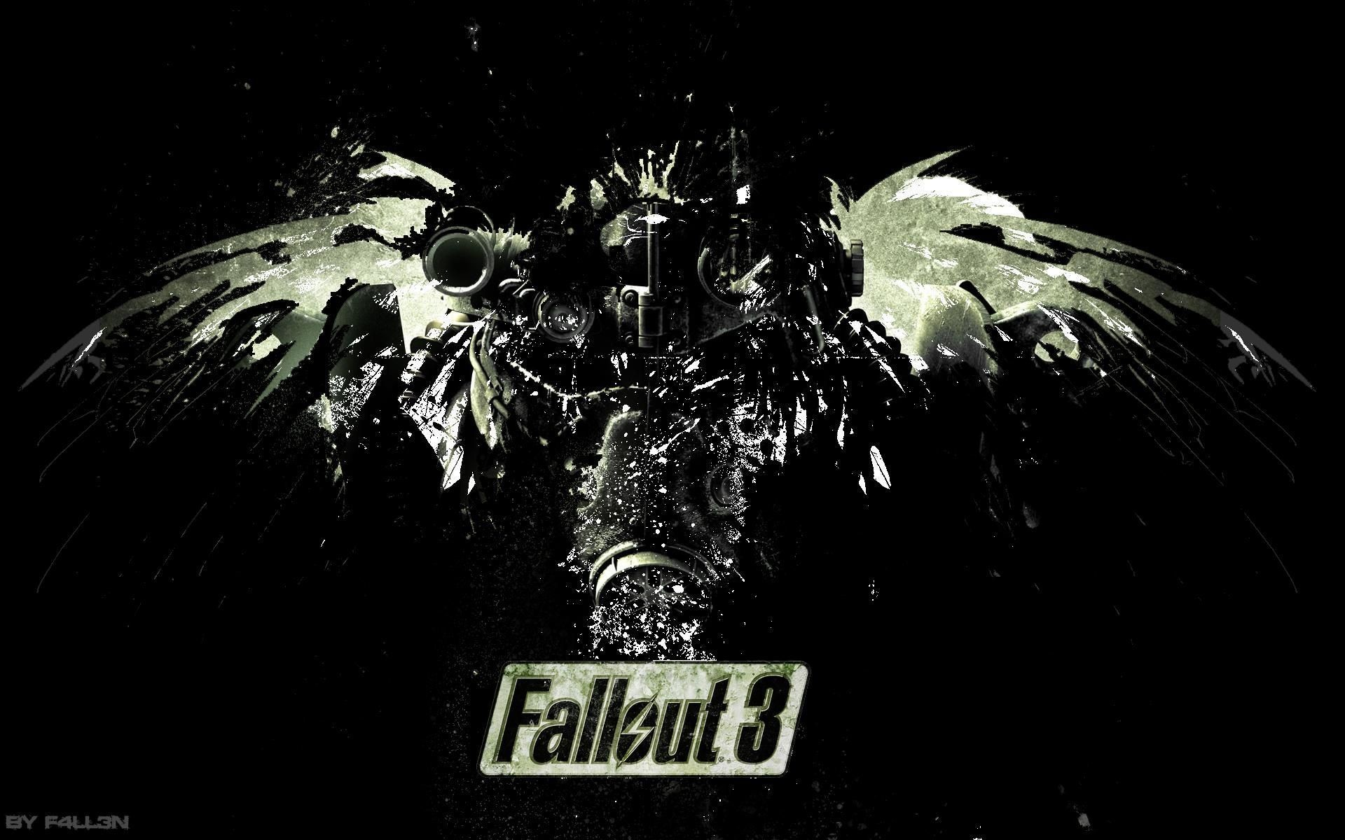 Res: 1920x1200, Fallout 3 Wallpapers | Best Wallpapers