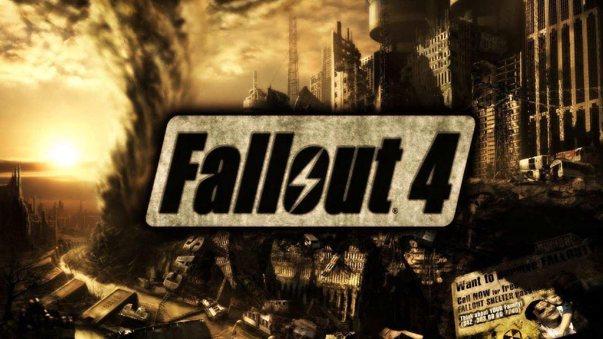 Res: 1920x1080, Fallout 4: 24 Dinge von denen ihr nicht gewusst habt das ihr sie machen  könnt