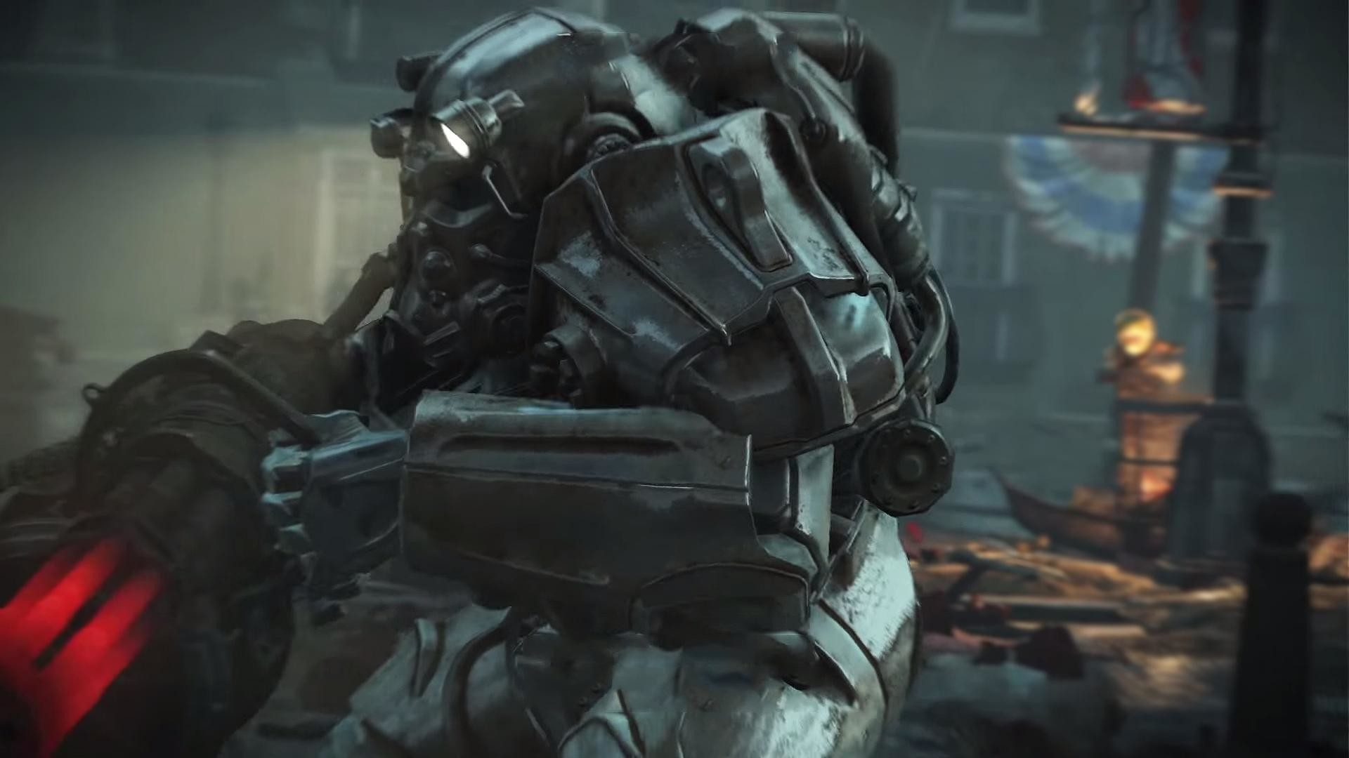 Res: 1920x1080, fallout wallpaper armor