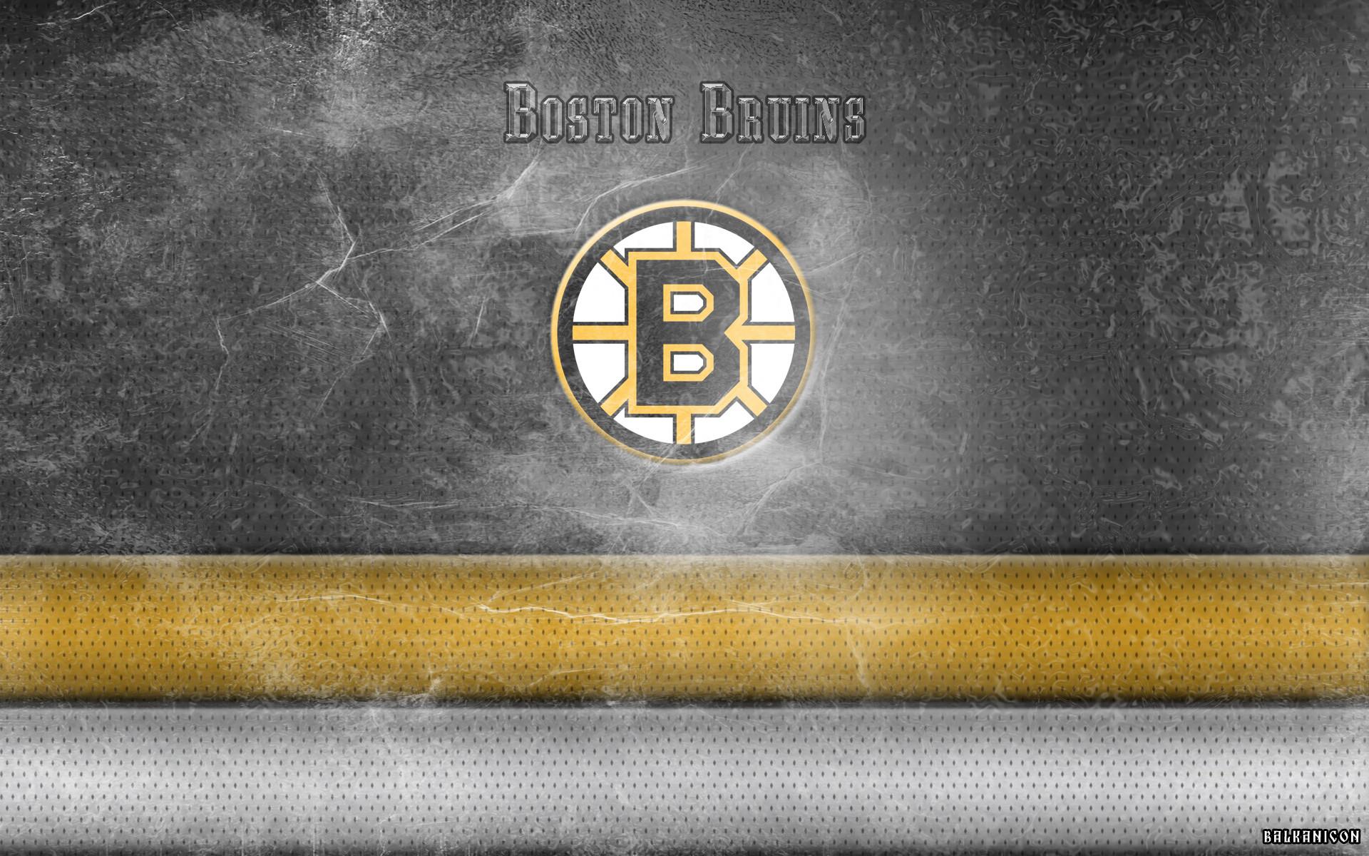 Res: 1920x1200, Boston Bruins wallpaper by Balkanicon Boston Bruins wallpaper by Balkanicon