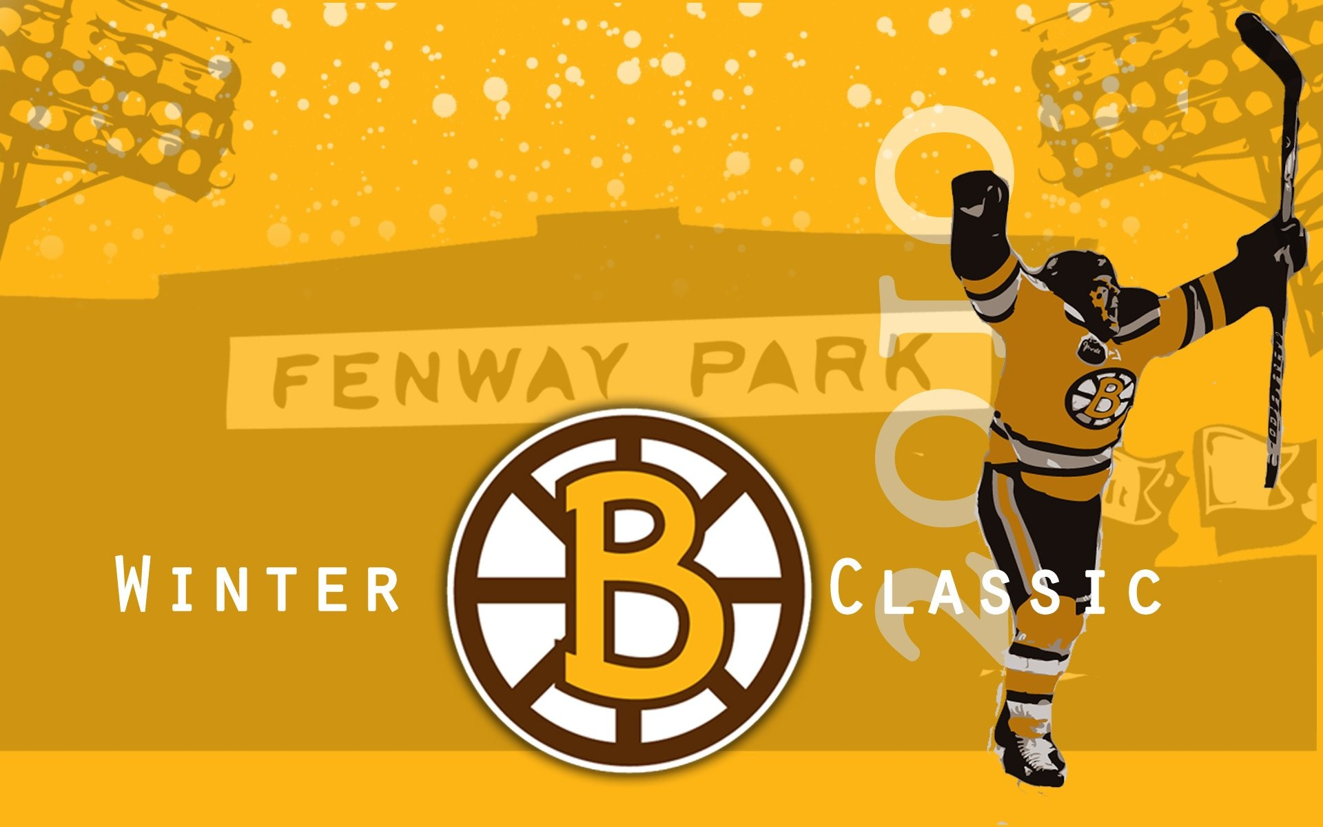 Res: 1920x1200, boston bruins winter classic logo 485771