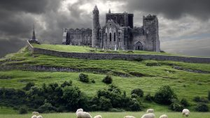 Irish Castle wallpapers
