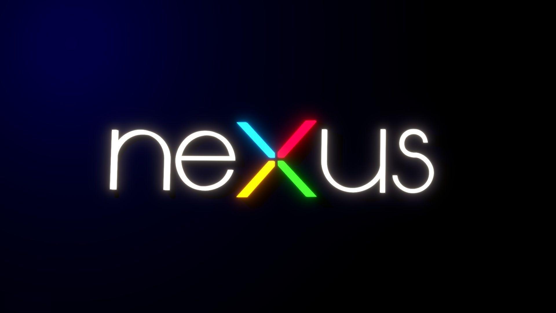 Res: 1920x1080, Logo Nexus 6 Wallpapers HD.