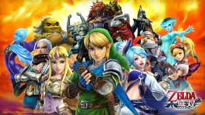 Hyrule Warriors wallpapers