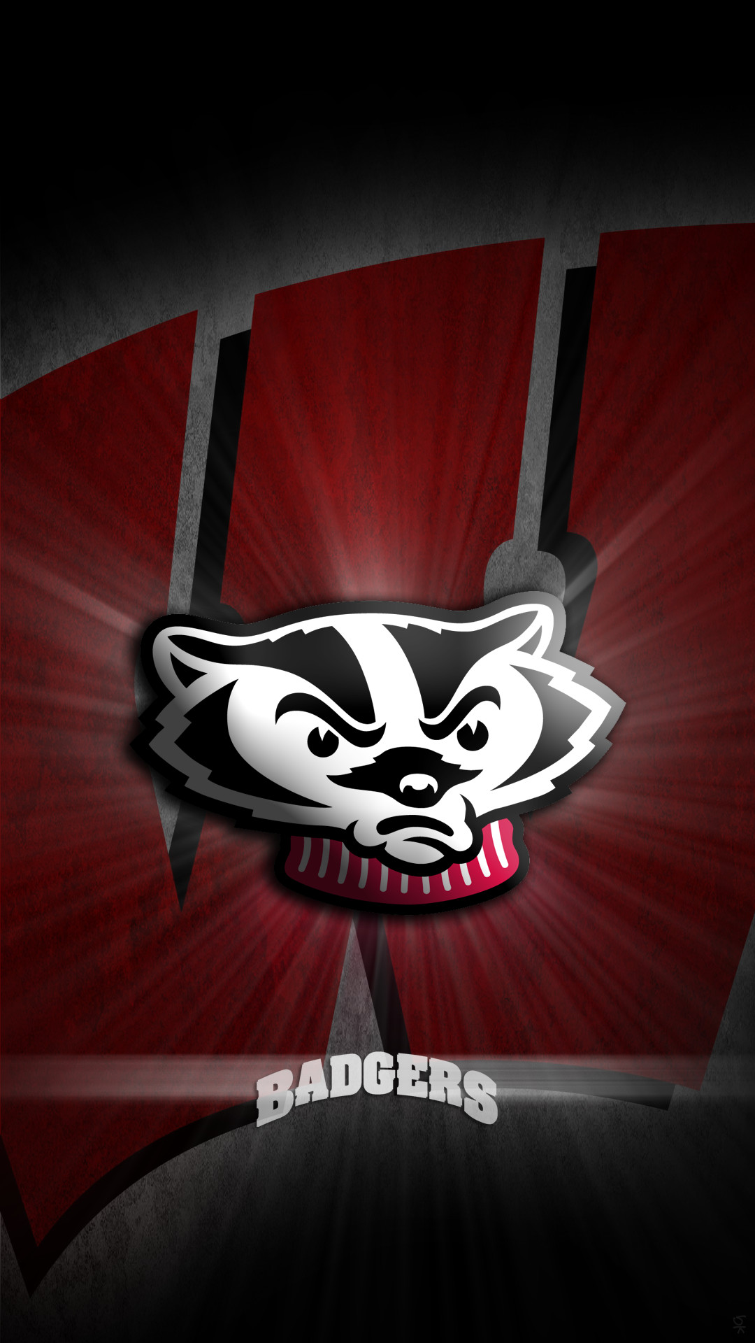 Res: 1080x1920, Wisconsin Badgers Wallpaper For Android   Wallpaper for Mobile