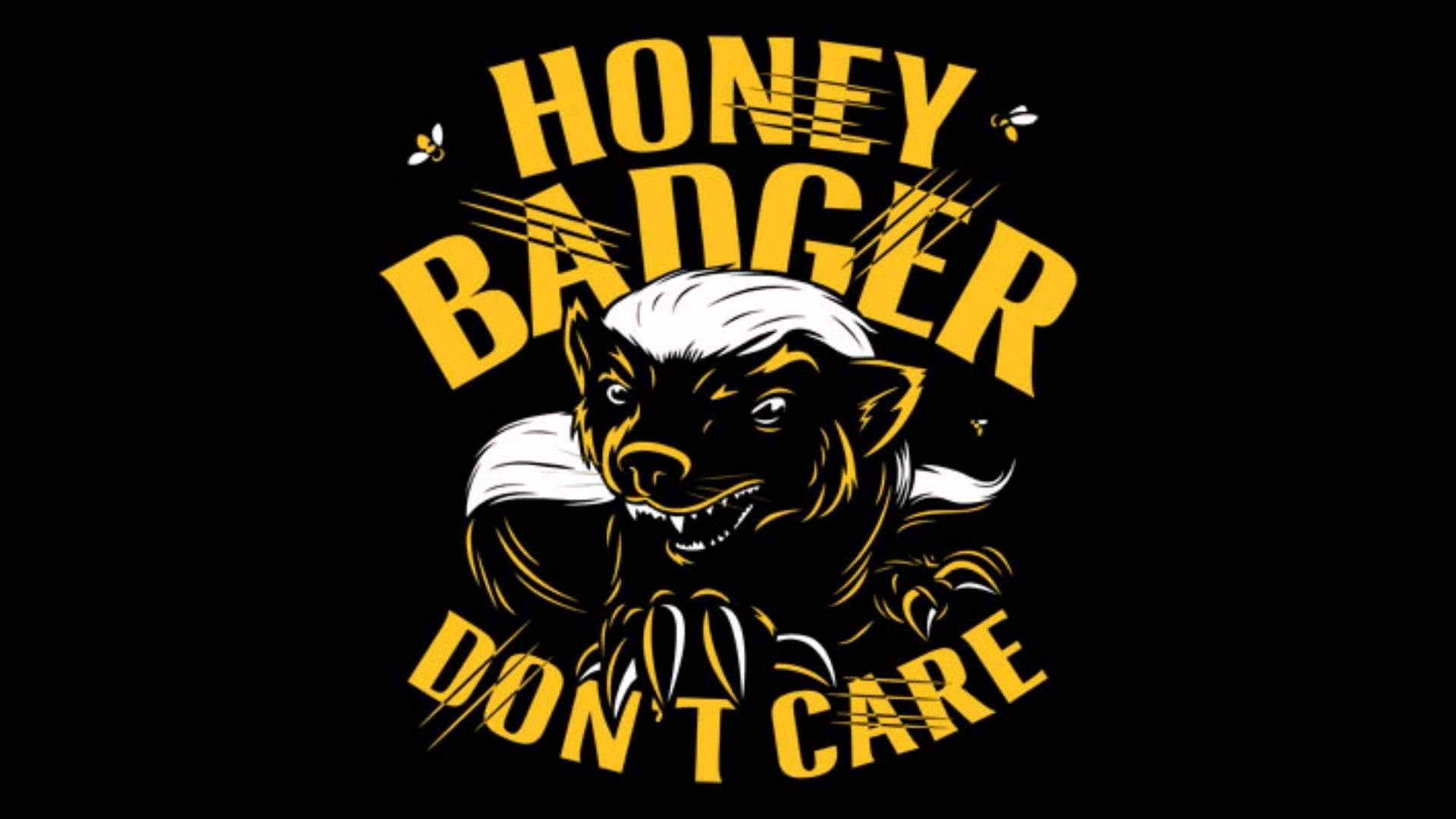 Res: 1920x1080, Honey Badger Wallpapers   Honey Badger Backgrounds and Images (30 .