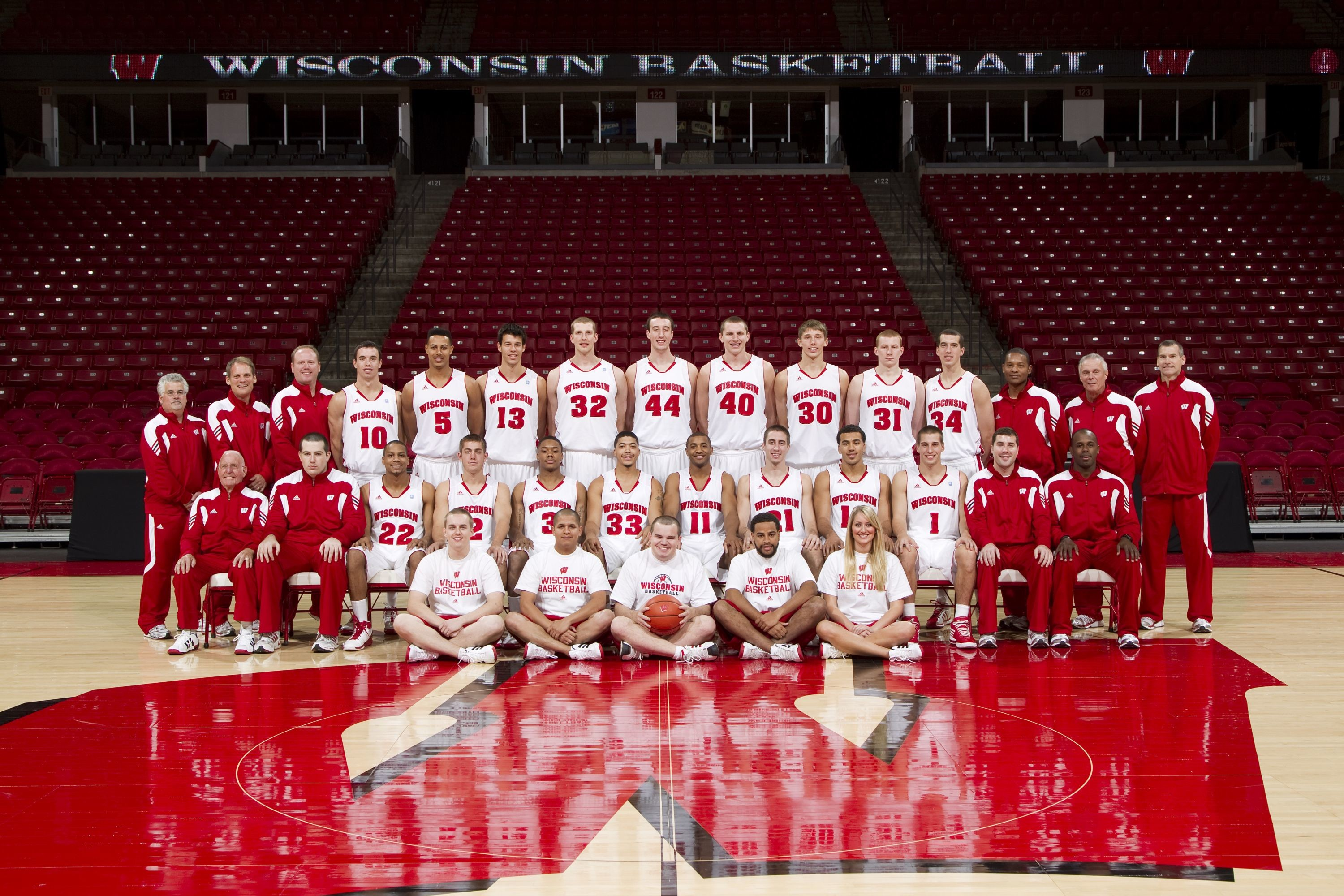 Res: 3000x2000, wisconsin badgers basketball - Google Search