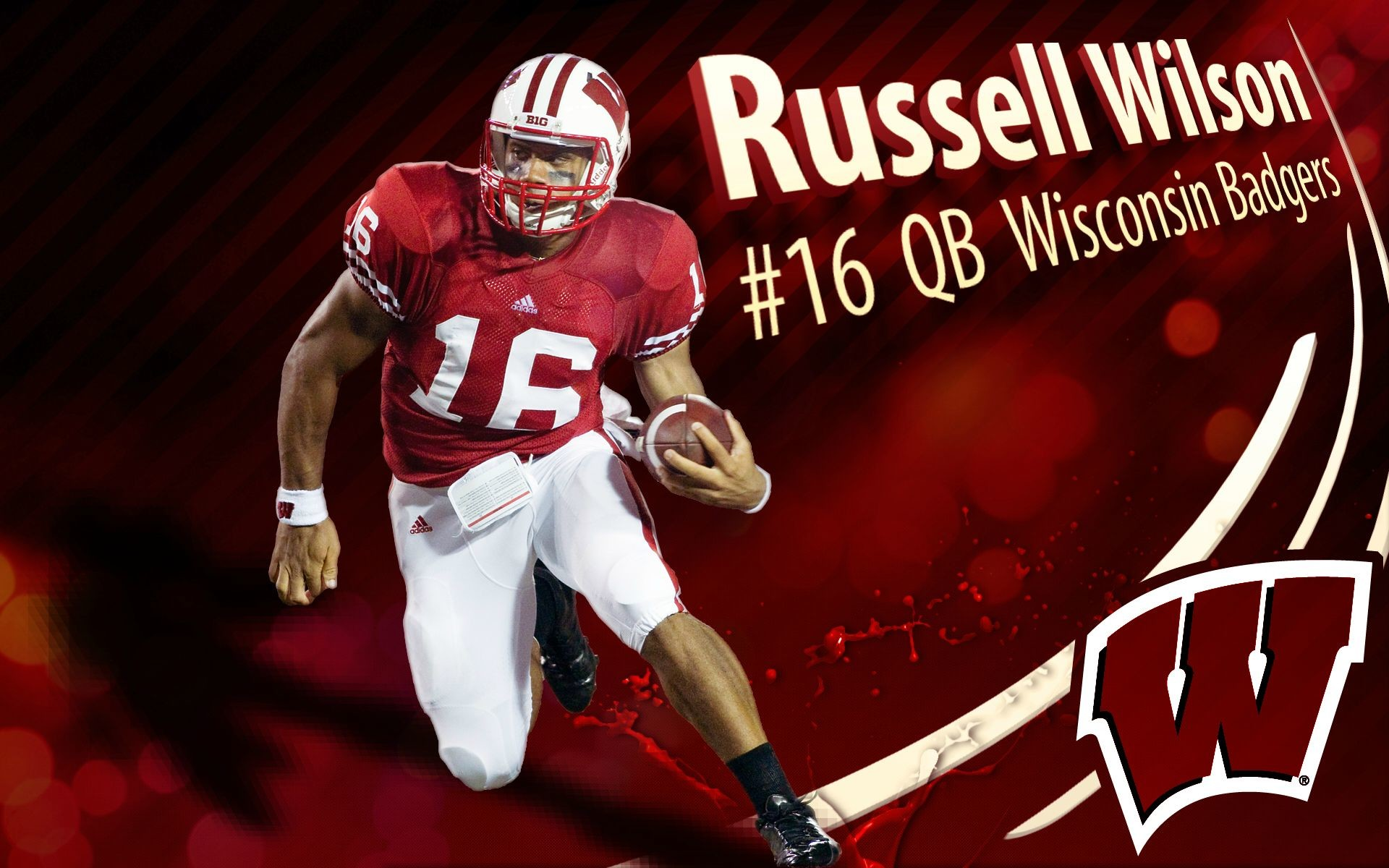 Res: 1920x1200, Russell Wilson Wallpaper anyone?