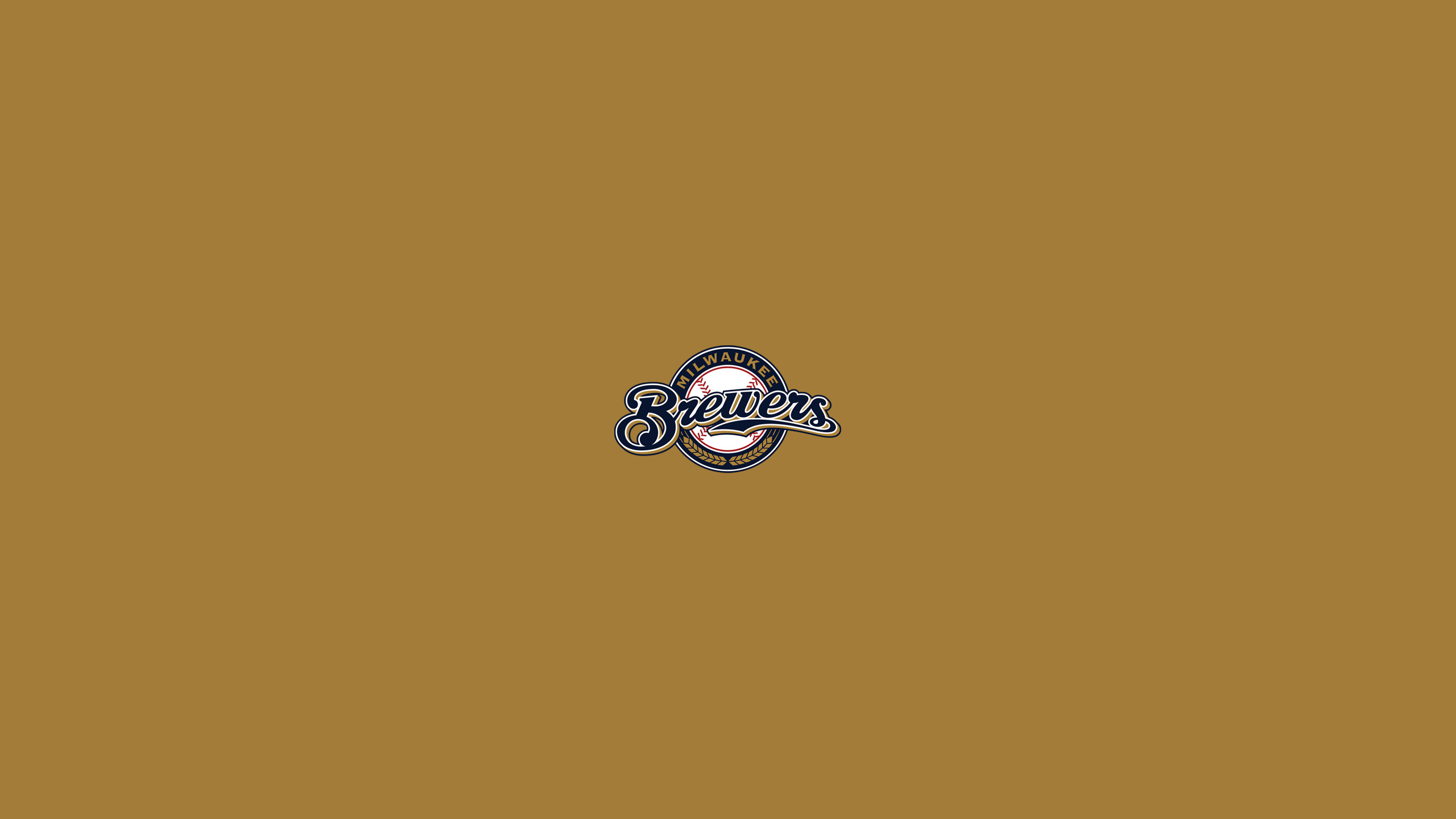 Res: 2560x1440, Milwaukee Brewers Wallpapers