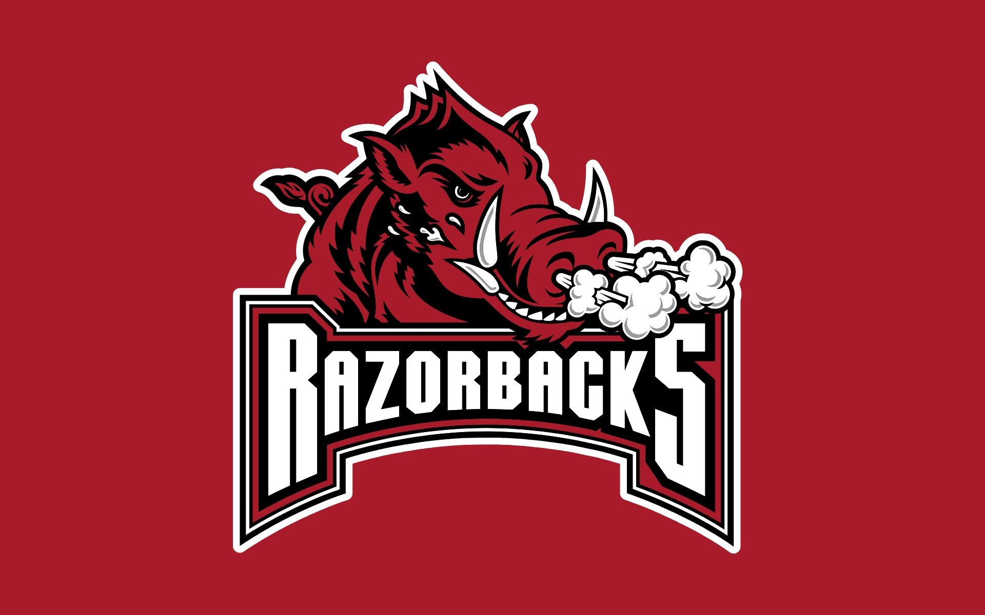 Res: 1920x1200, Arkansas Razorbacks Wallpaper - Arkansas Razorbacks