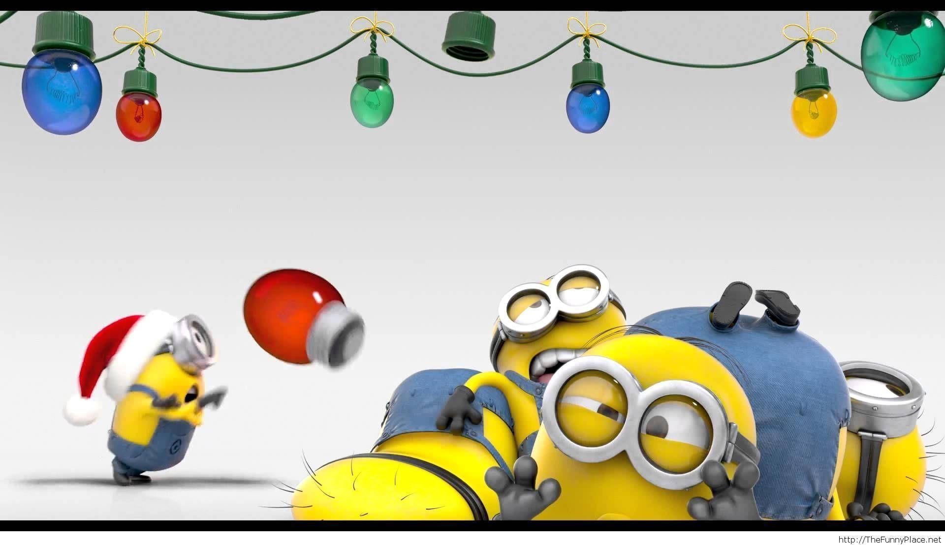 Res: 1920x1108, Funny Christmas Wallpaper