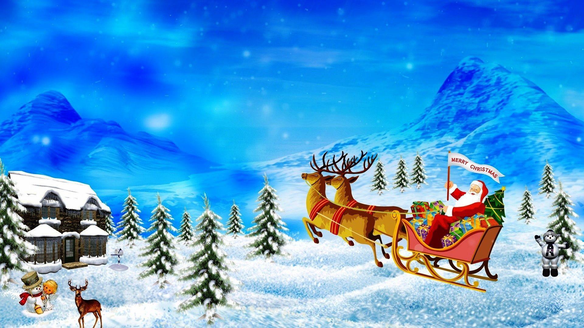Res: 1920x1080, christmas wallpaper 03 merry christmas wallpaper 04 merry christmas