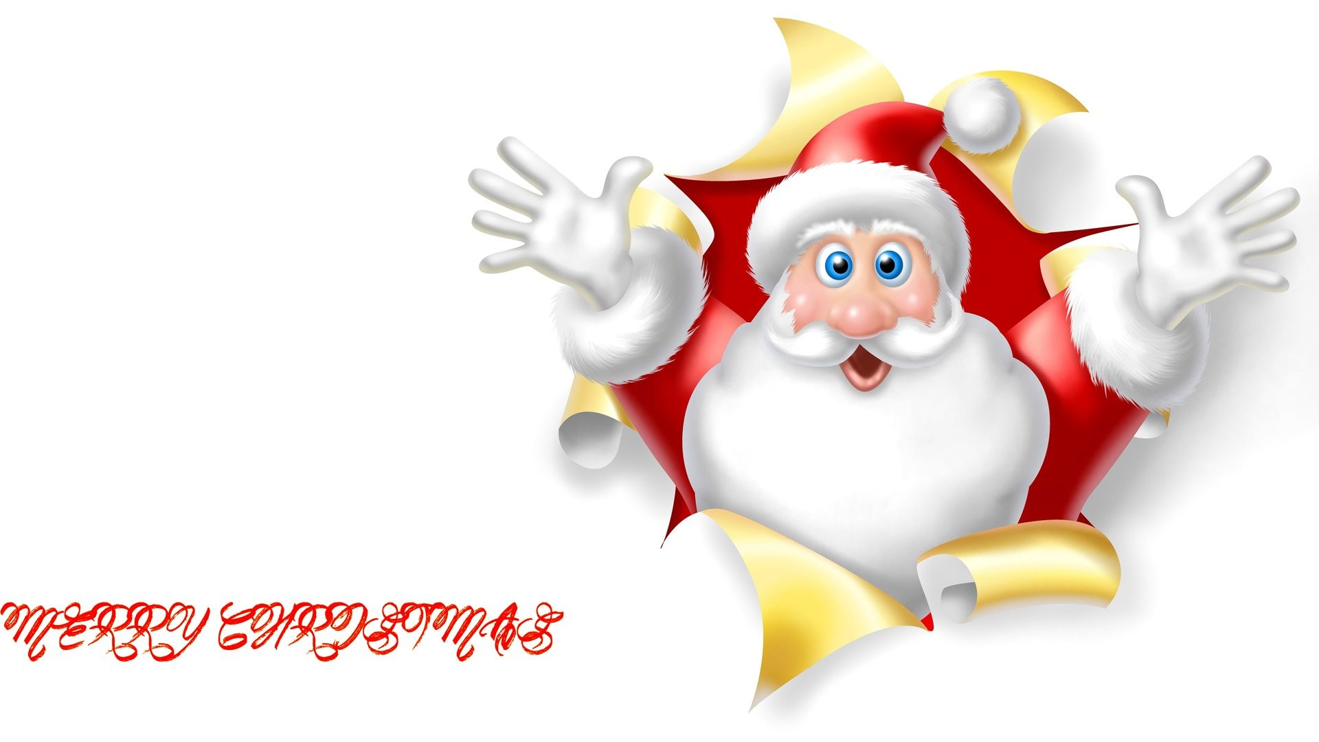Res: 1920x1080, 2. funny-merry-christmas-images2-600x338