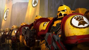Imperial Fists wallpapers