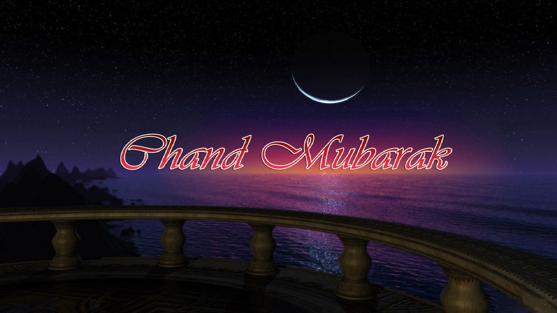 Res: 1920x1080, chand-raat-images-nice-hd-free-wallpapers