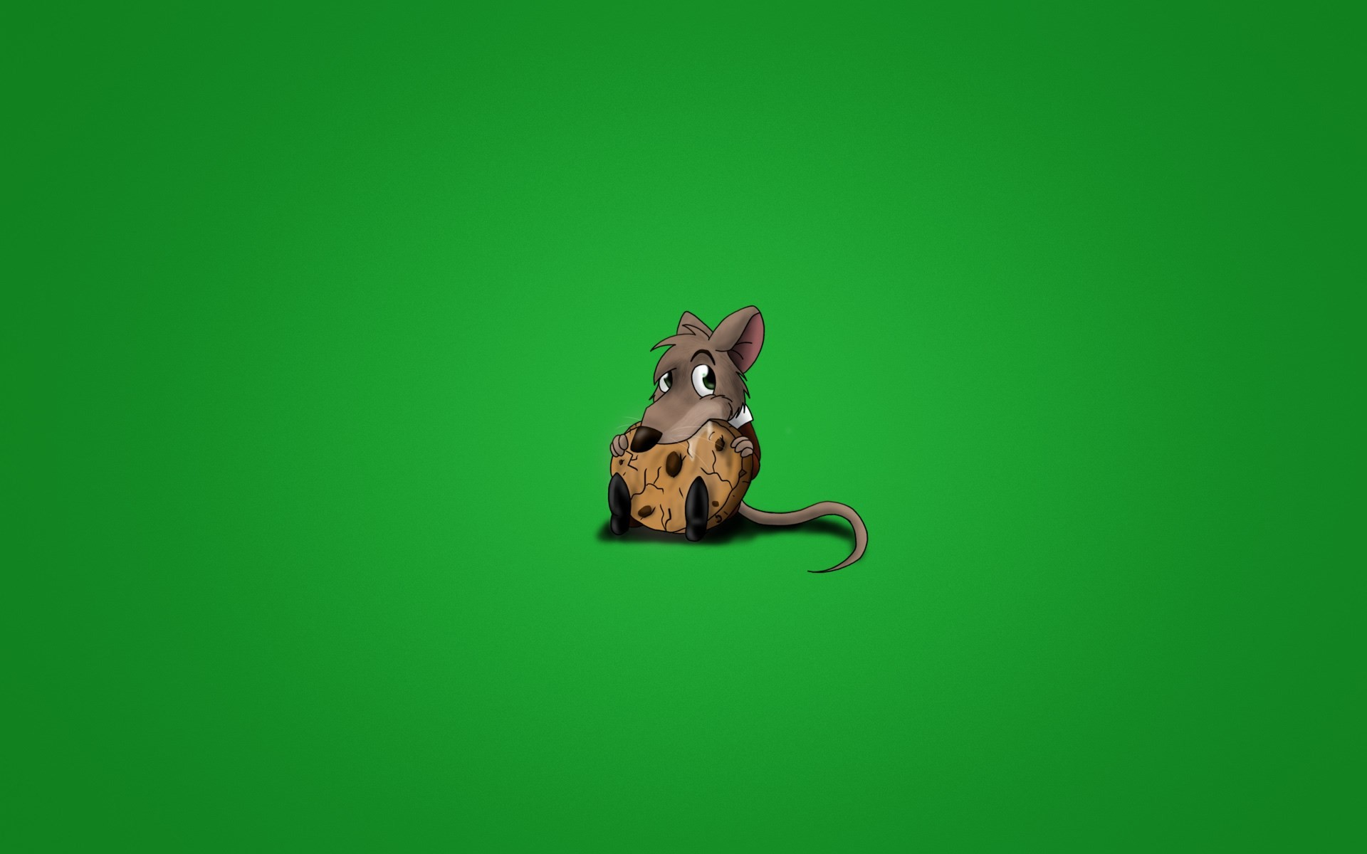 Res: 1920x1200, Rat Mouse Rodent Cookie Art Cartoon