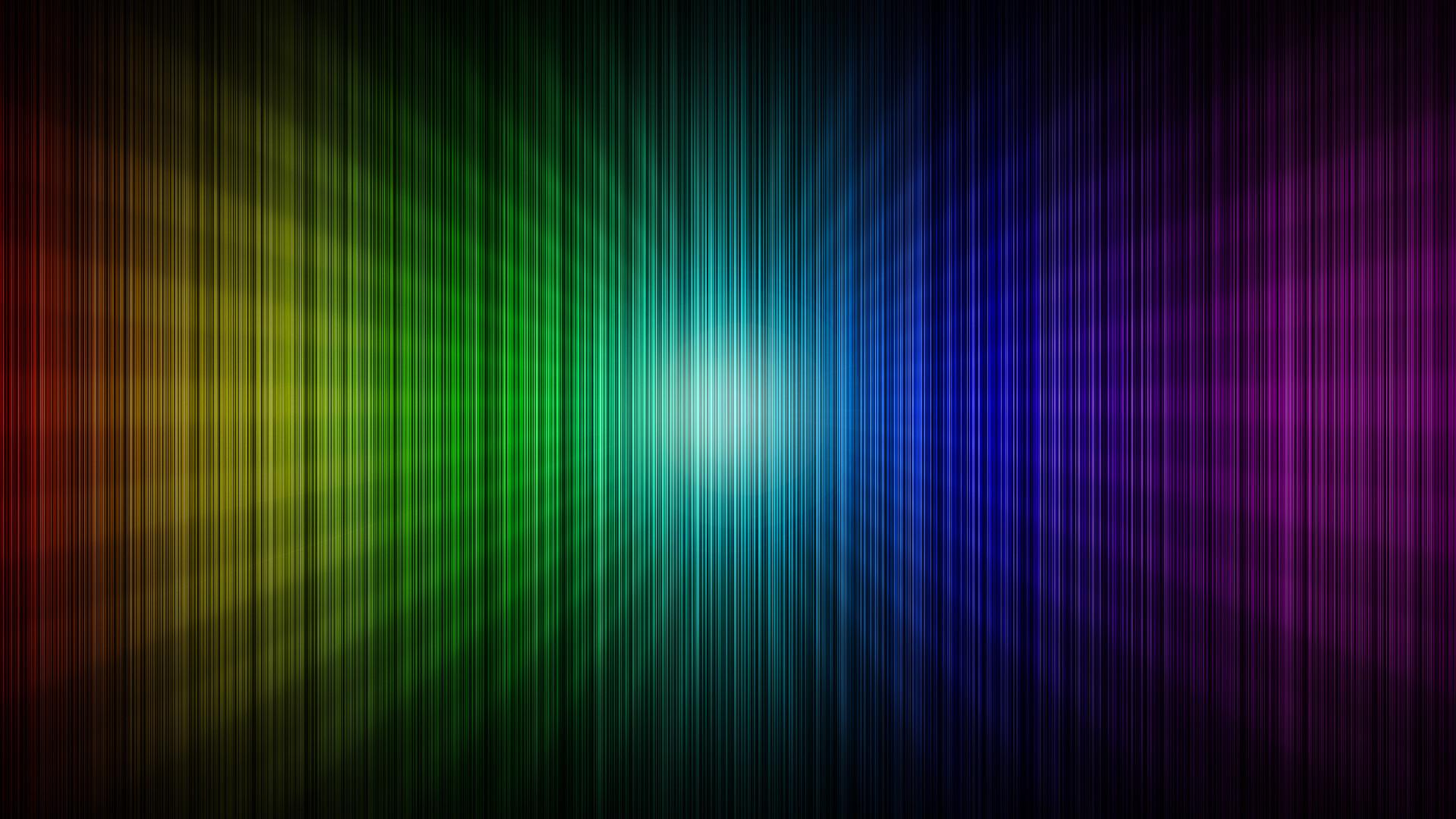 Res: 1920x1080, Rainbow Wallpaper 11