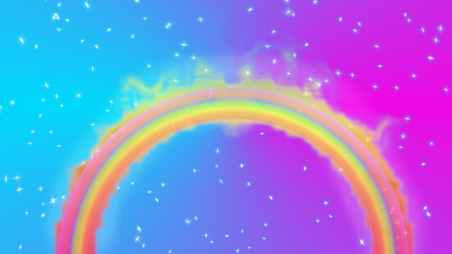 Res: 1920x1080, Rainbow Desktop Wallpaper Full Hd Images Of Androids Background Amazing