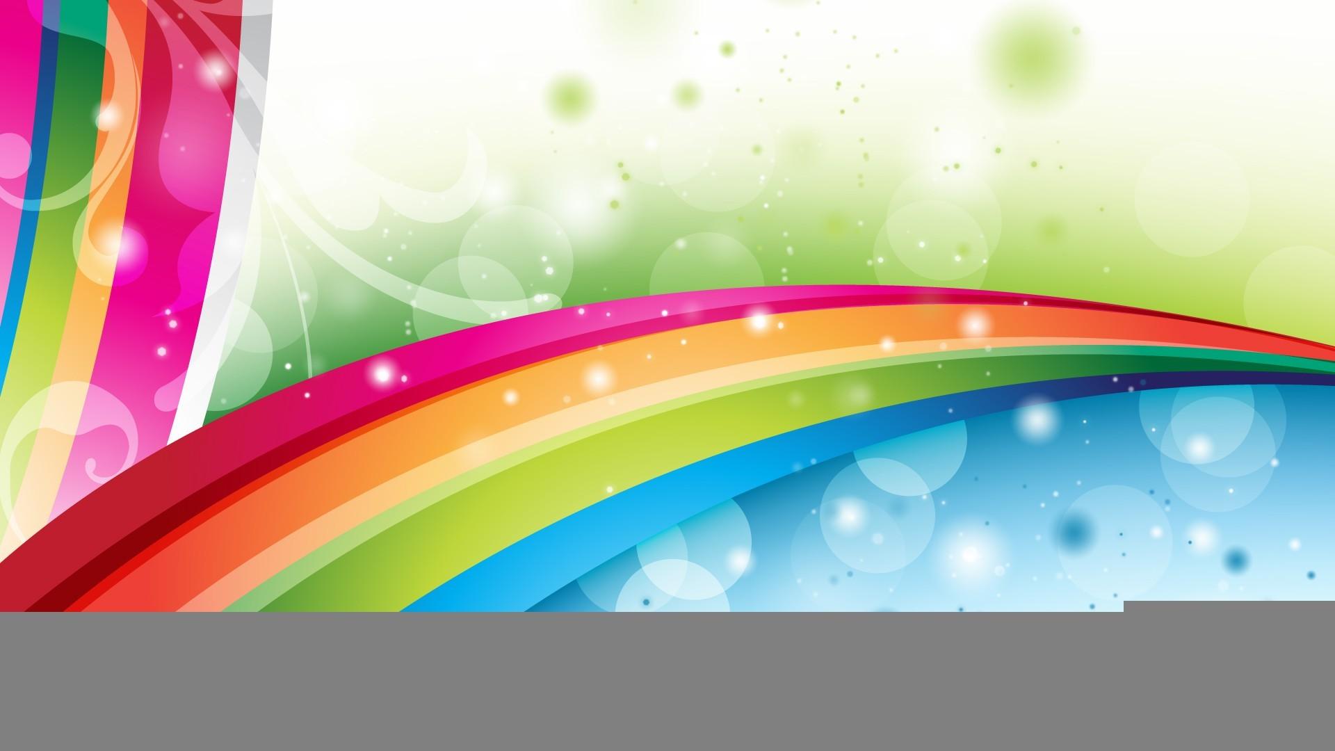 Res: 1920x1080, Rainbow . Wallpaper: Rainbow