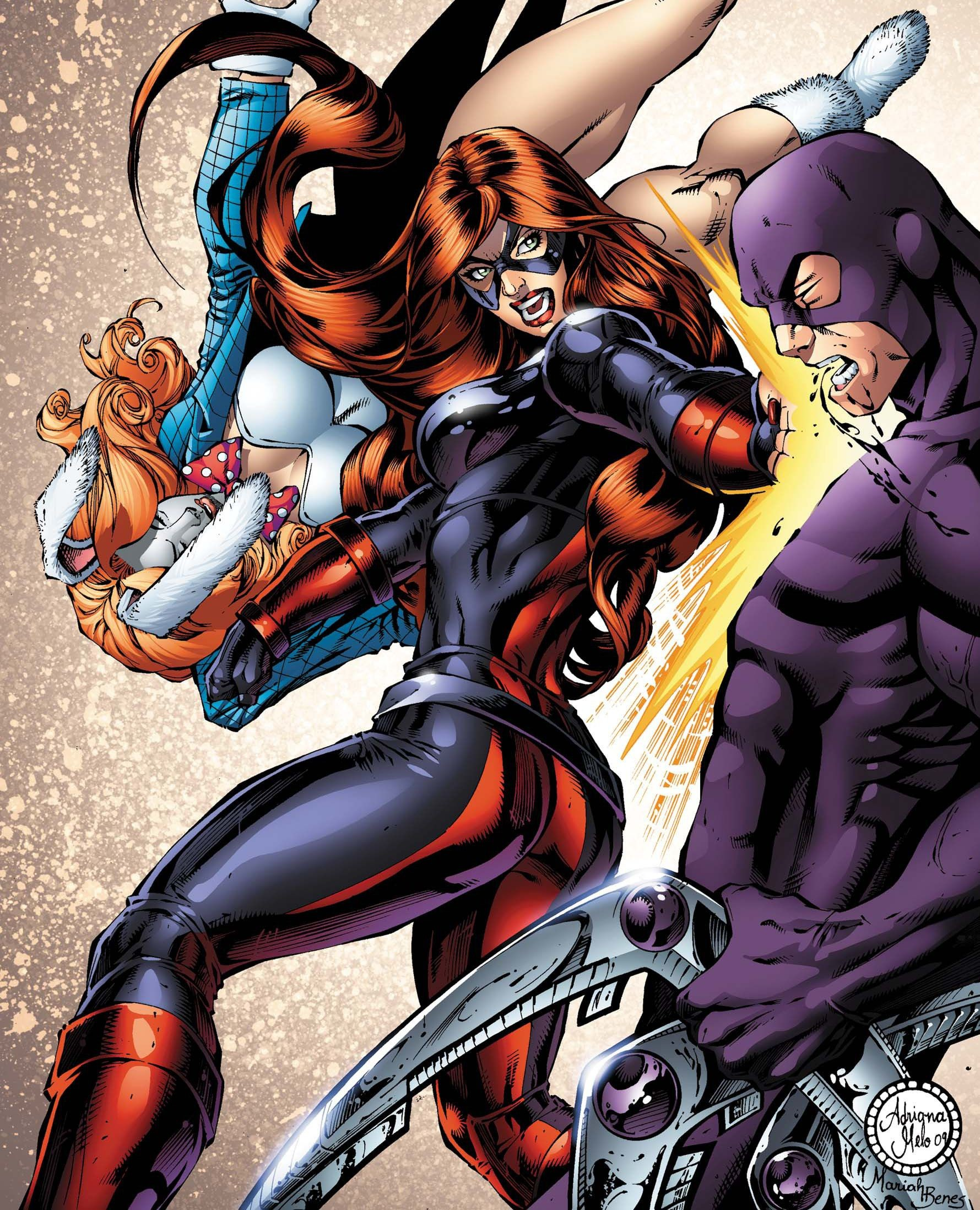 Res: 1779x2196, Hot Marvel Girls Wallpaper | comic-girl-marvel-comics-11355117-1779