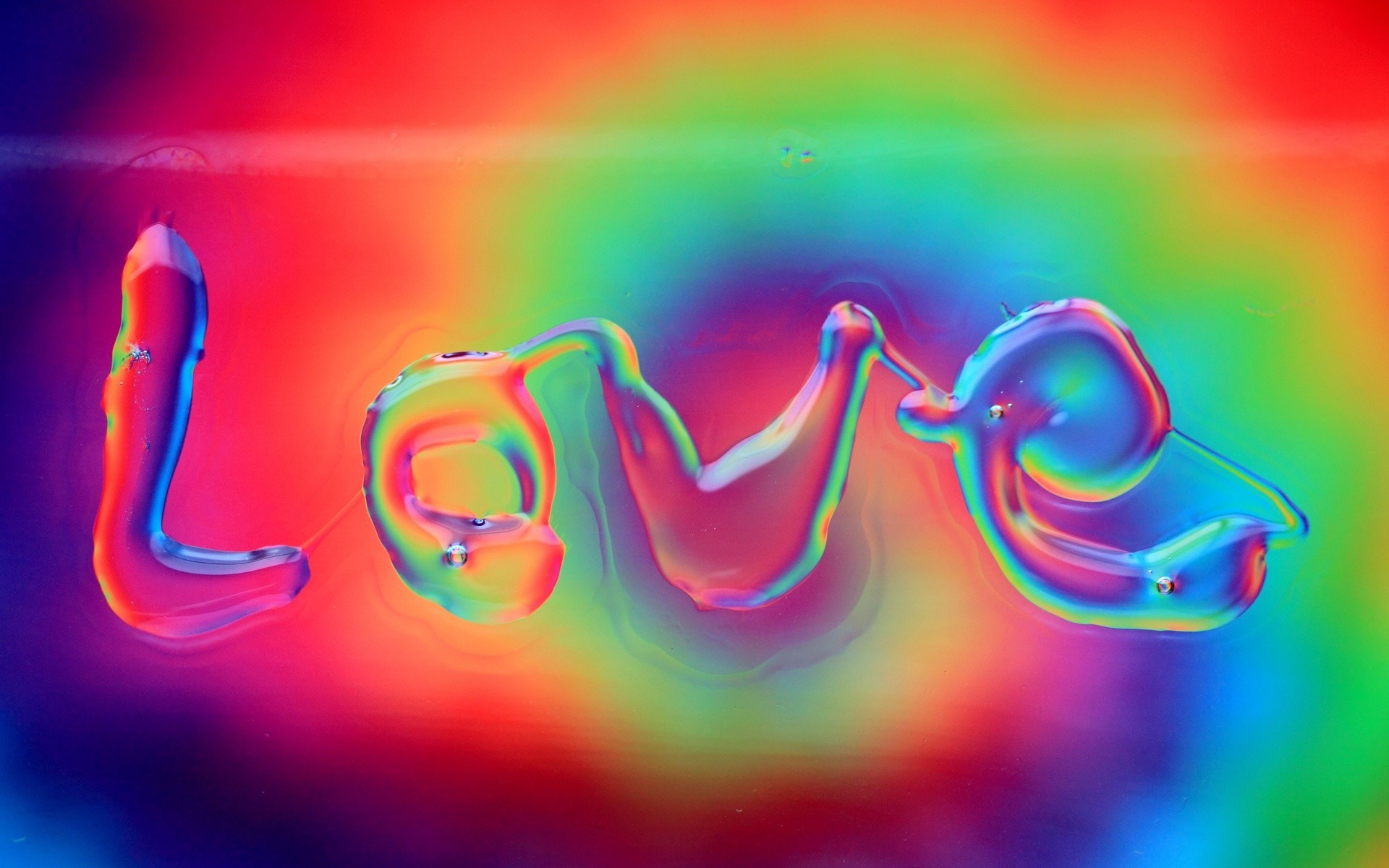 Res: 1920x1200,  Love | love-tie-dye-rainbow-love-backgrounds-wallpapers