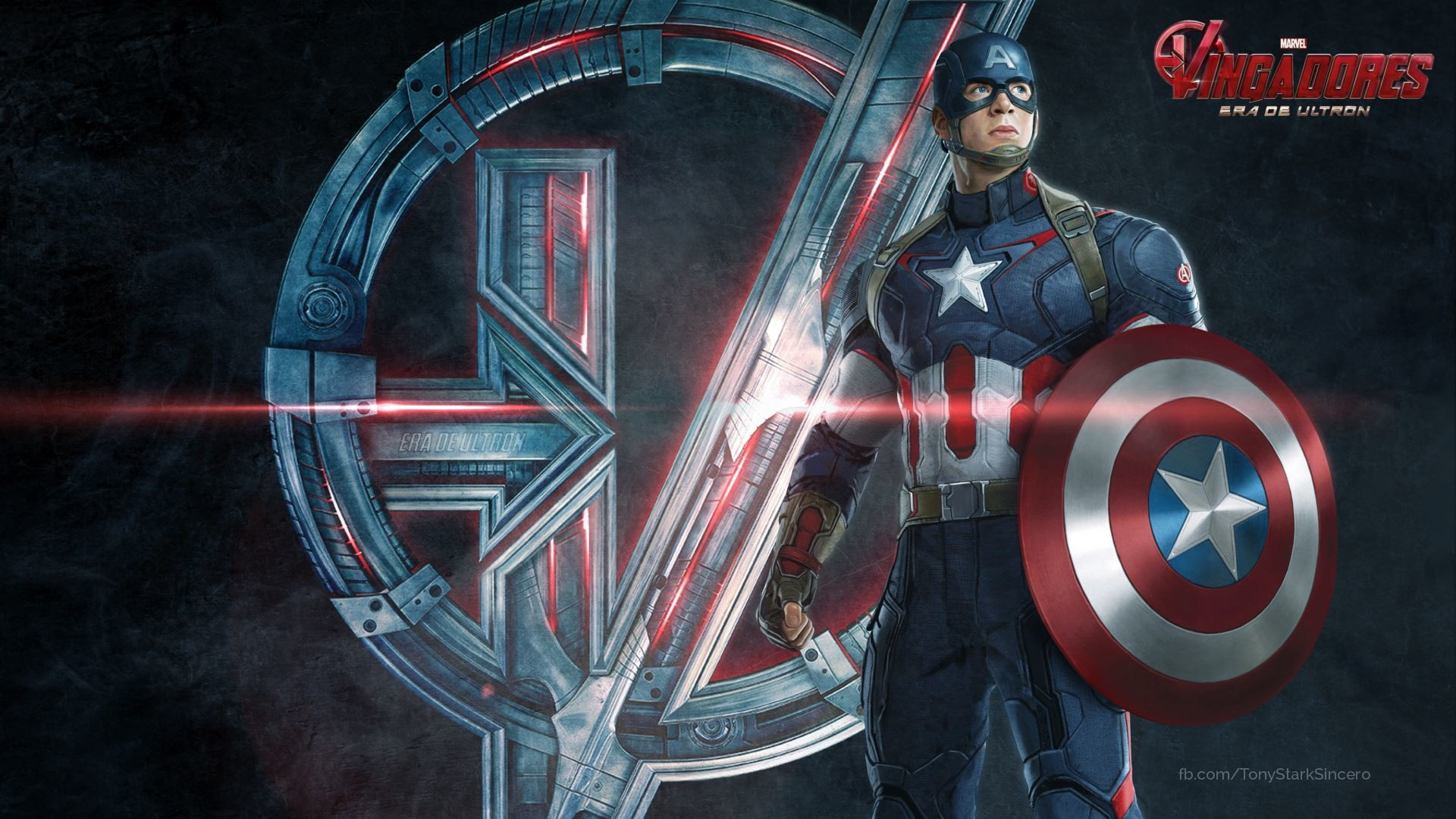 Res: 1920x1080, Avengers_Age of Ultron_Character Wallpapers