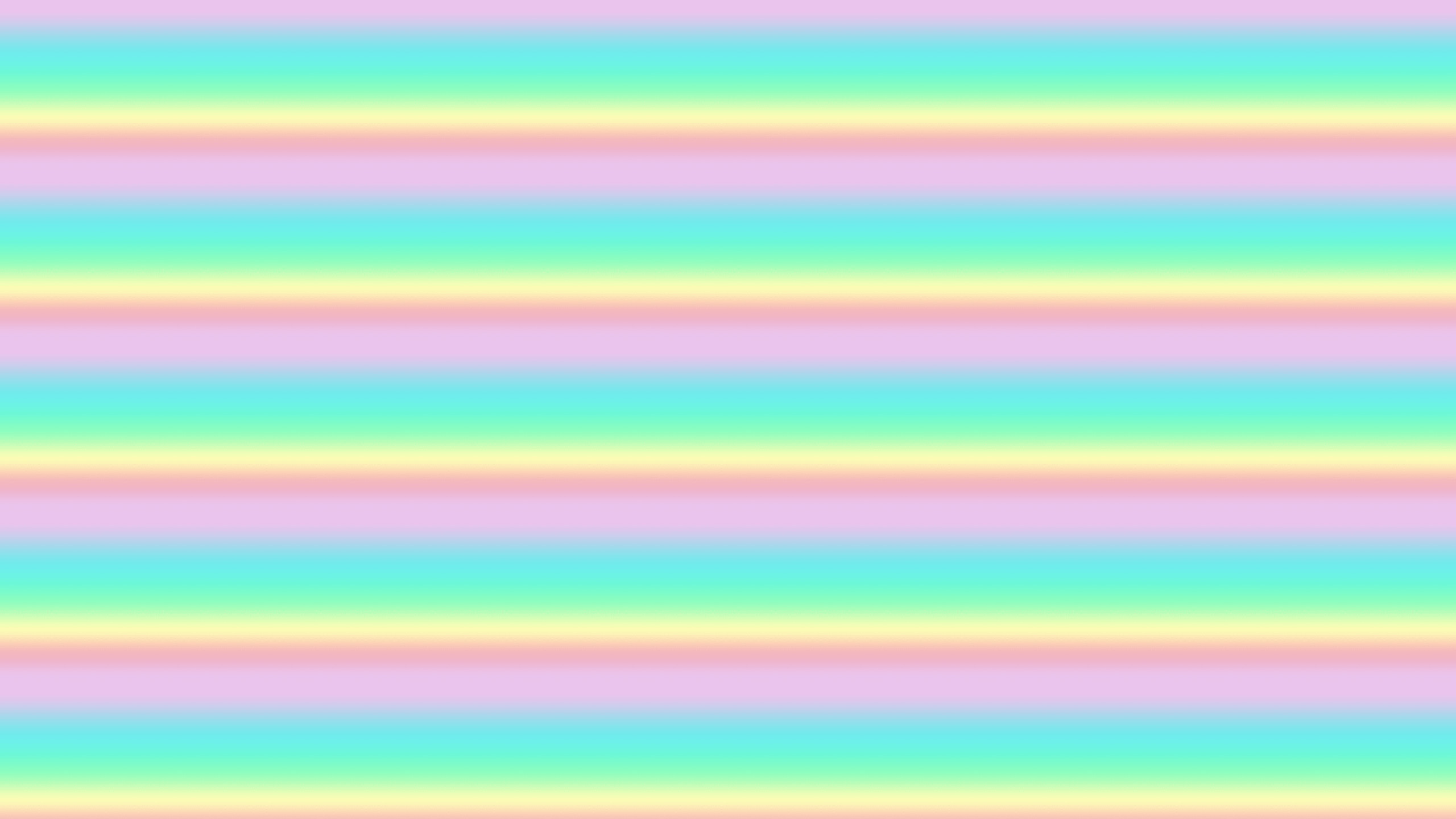 Res: 2560x1440, Pastel Rainbow Wallpaper Picture