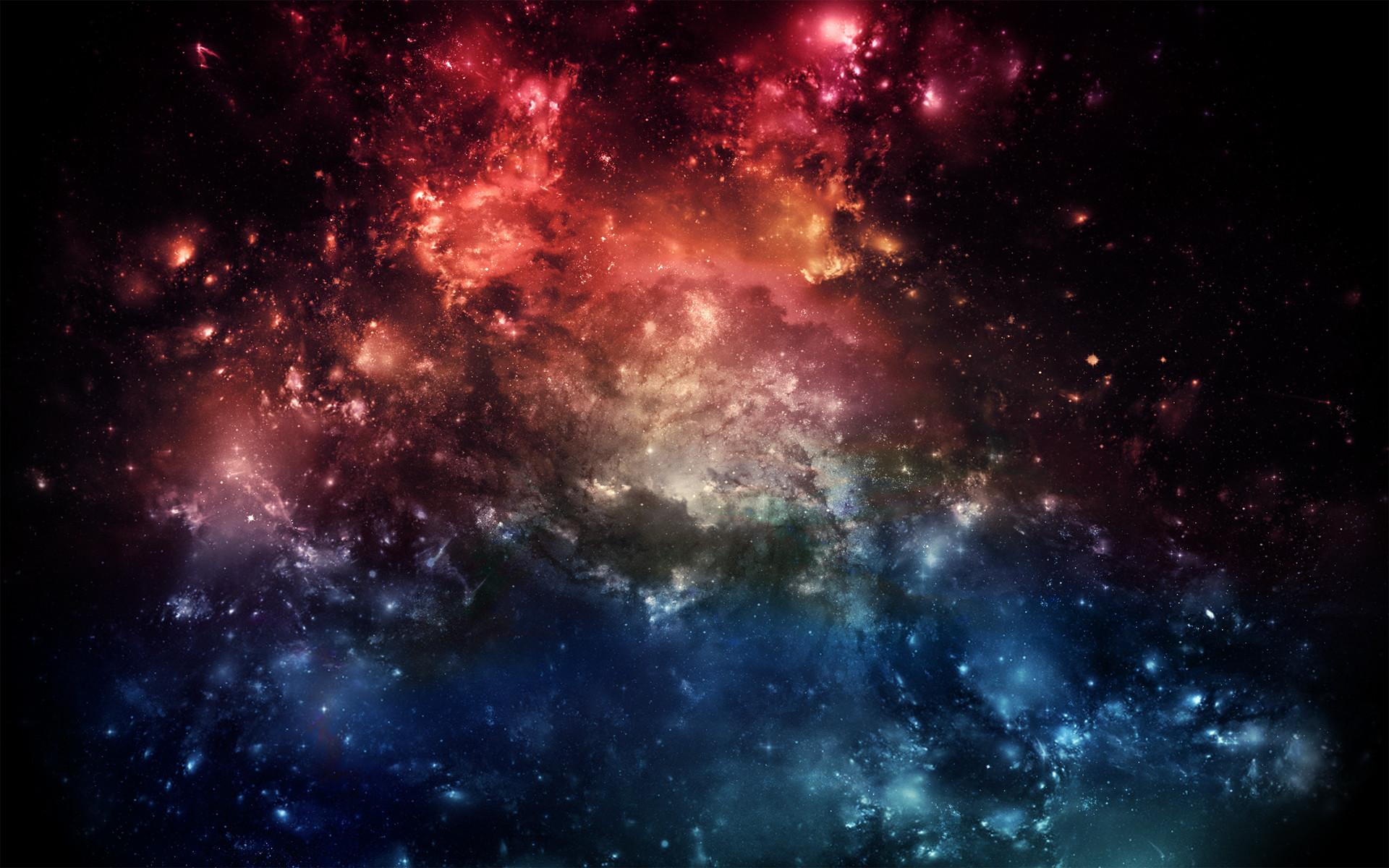 Res: 1920x1200, Author: skyofca. Tags: Space Fantasy