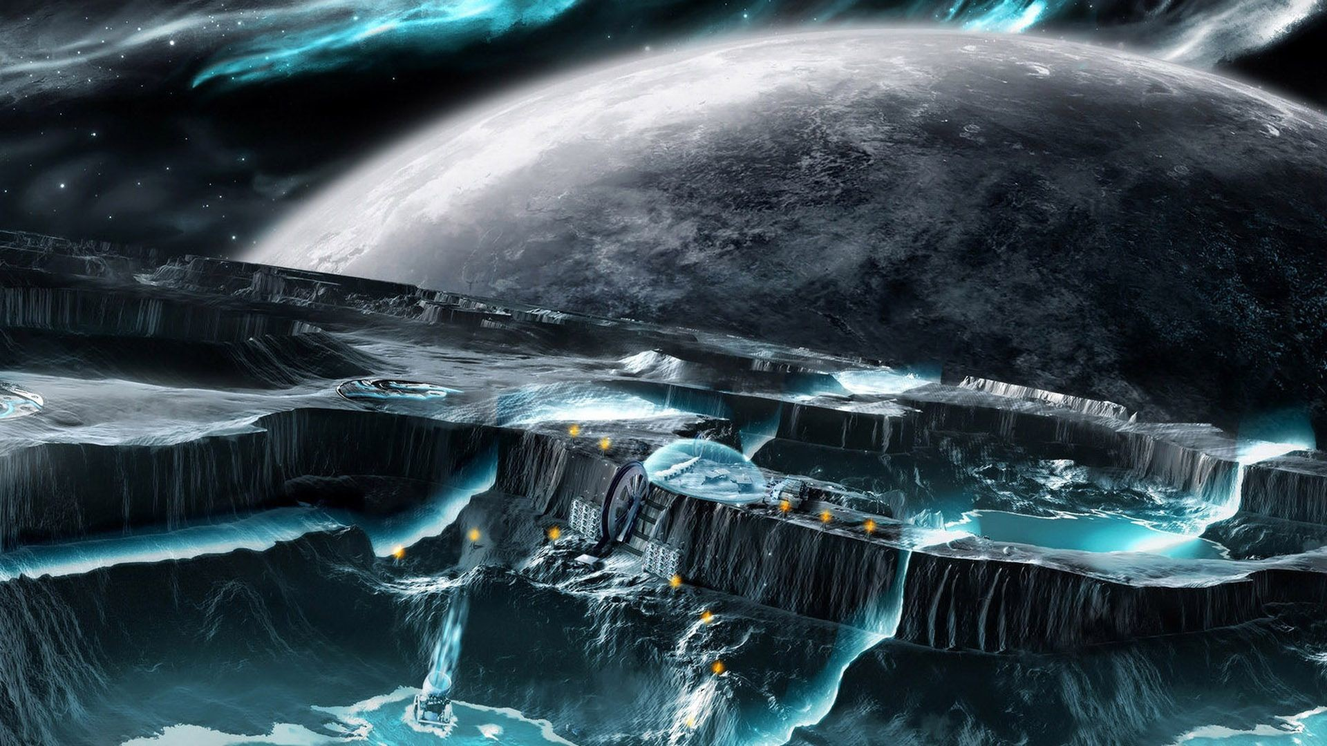 Res: 1920x1080, Space Fantasy HD Desktop Wallpapers : Get Free top quality Space Fantasy HD  Desktop Wallpapers for