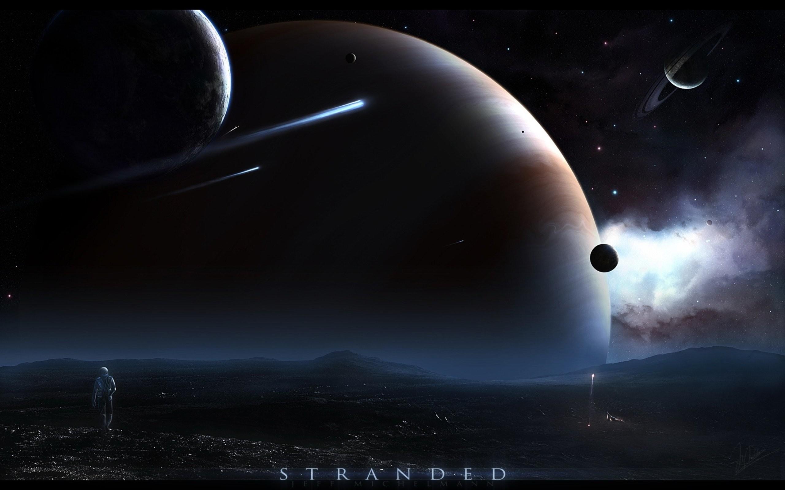 Res: 2560x1600, space fantasy 711765