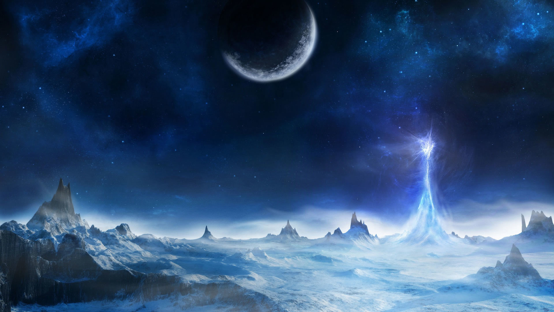 Res: 1920x1080, Cool Fantasy Wallpapers 38458