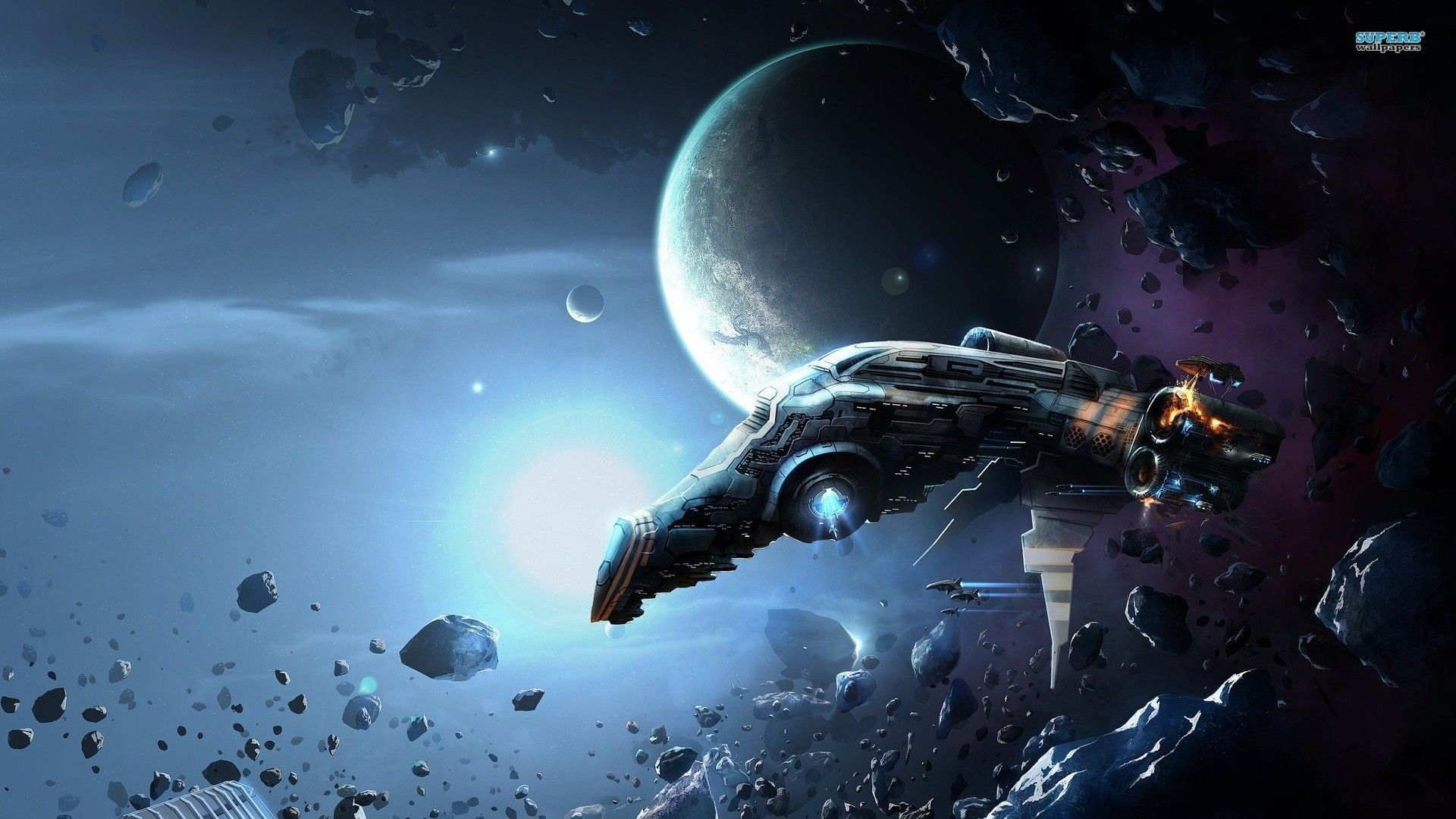 Res: 1920x1080, fantasy wallpaper and backgrounds   space ship Fantasy spaceship wallpaper  wallpapers Fantasy HD Wallpaper  .